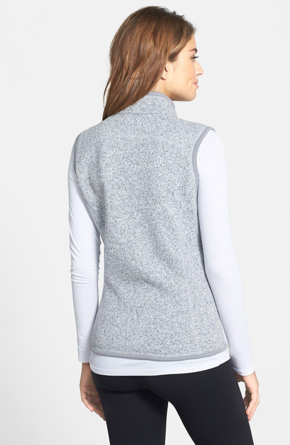 'Better Sweater' Vest,                             Alternate thumbnail 15, color,