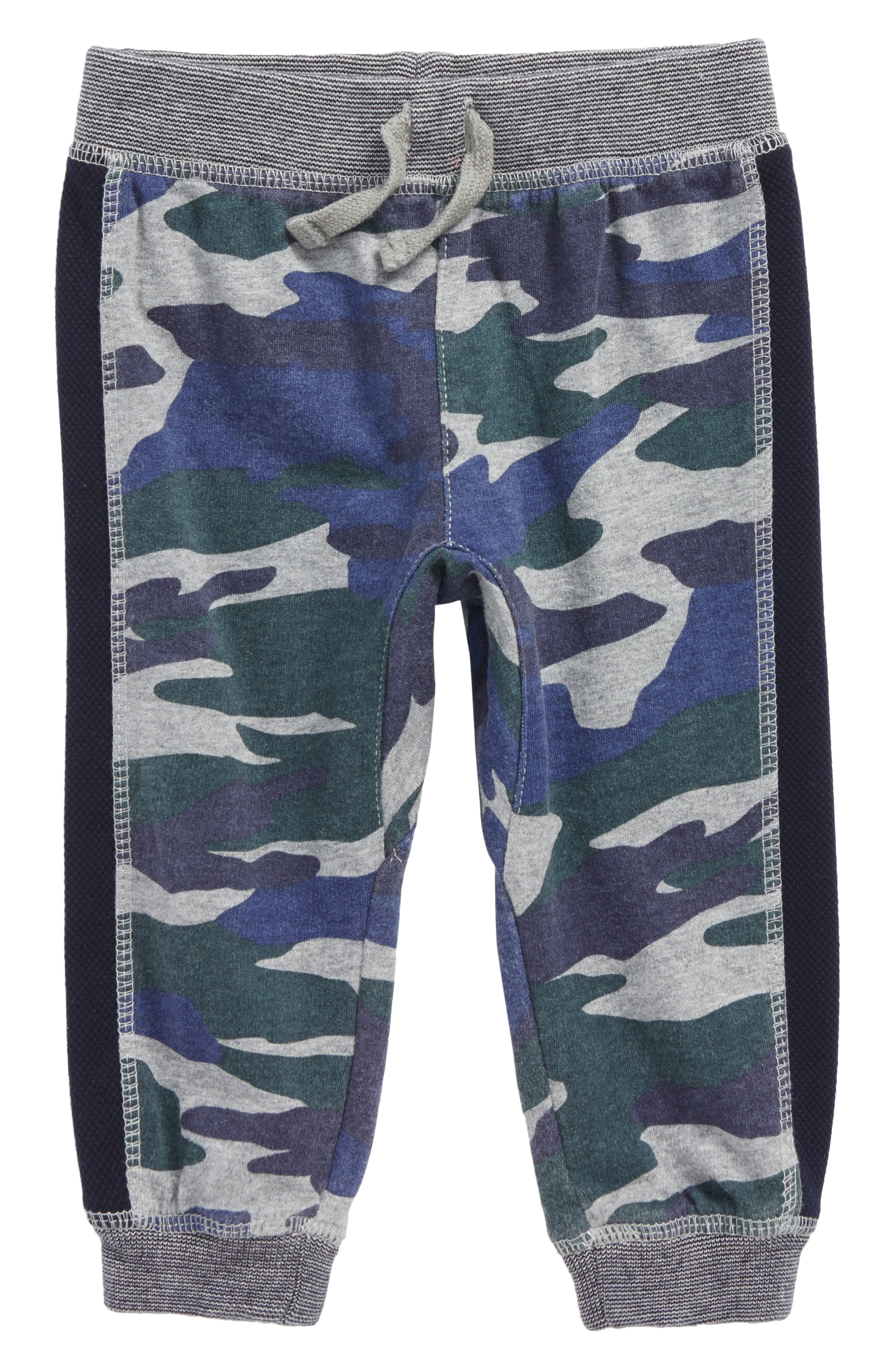 Camo Jogger Pants,                             Main thumbnail 1, color,                             408