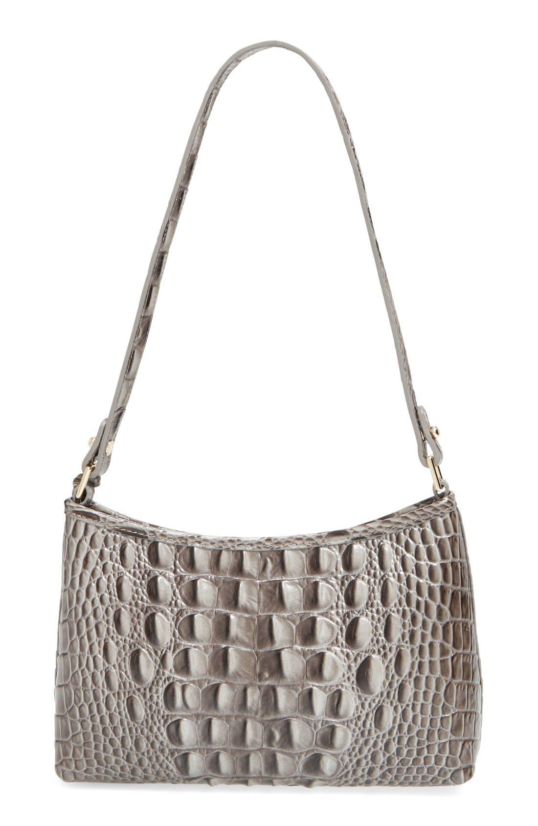 'Anytime - Mini' Convertible Handbag,                             Alternate thumbnail 74, color,