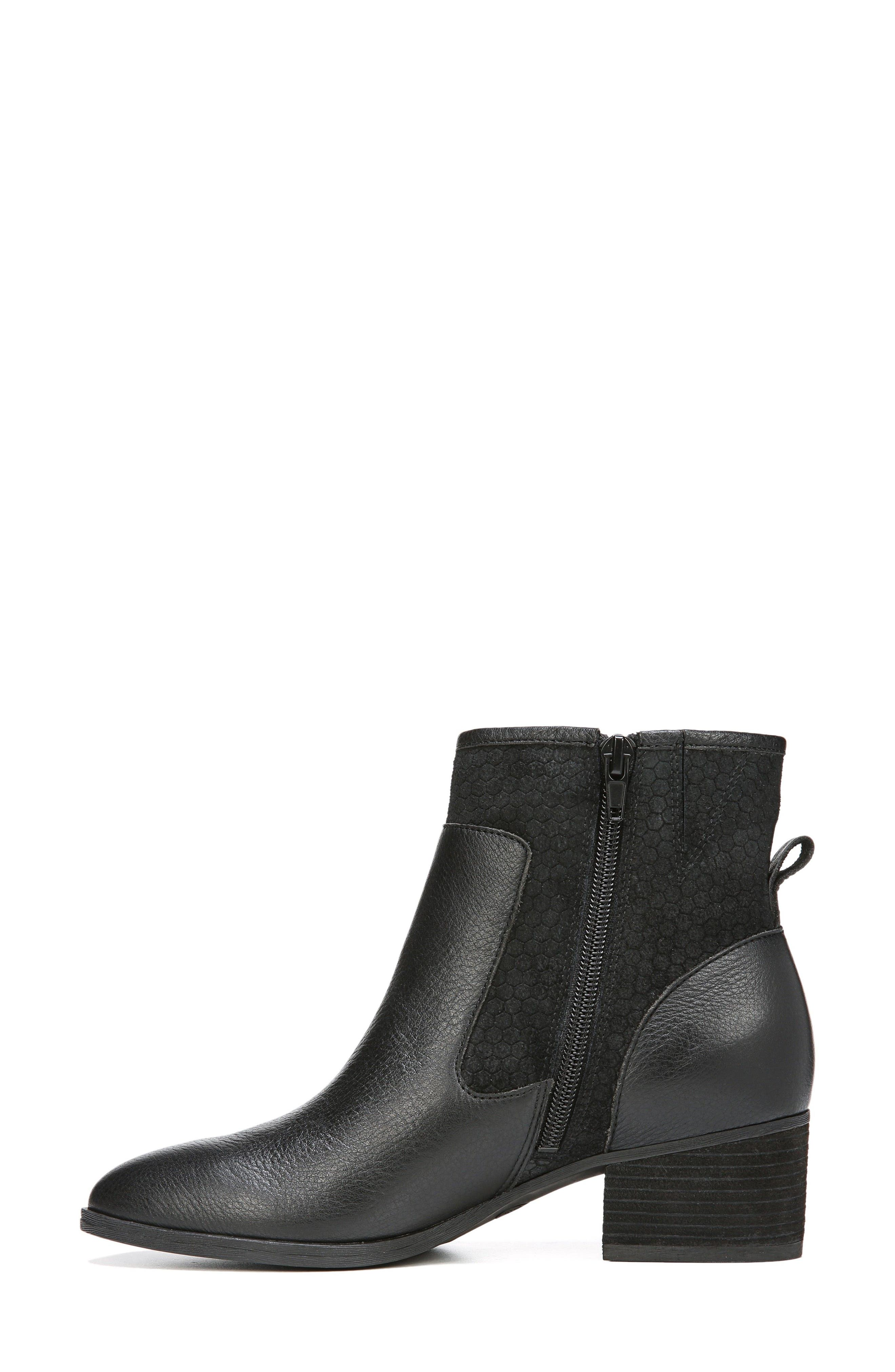 Tawny Bootie,                             Alternate thumbnail 3, color,                             001