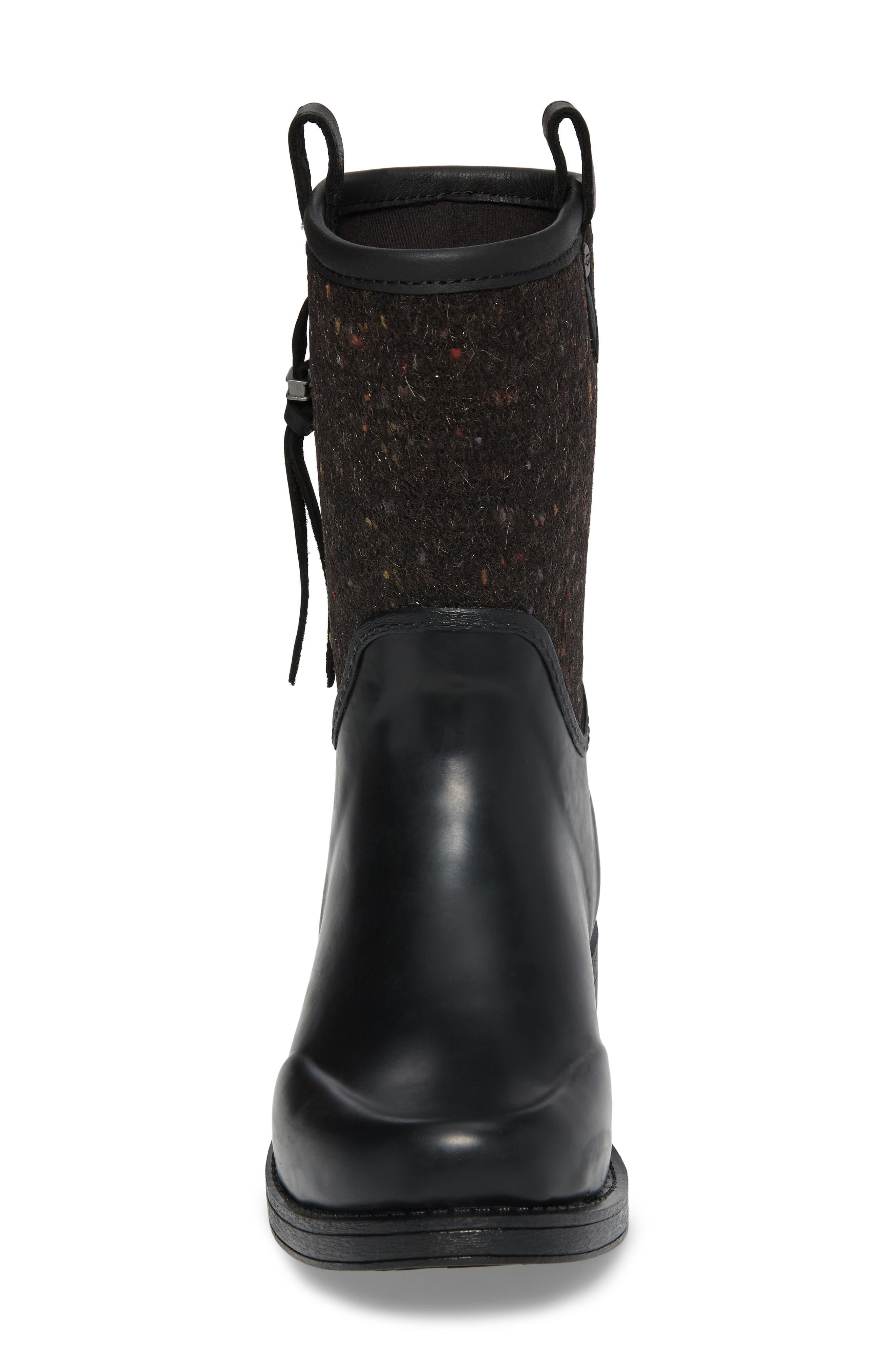 Stephanson Rain Boot,                             Alternate thumbnail 4, color,
