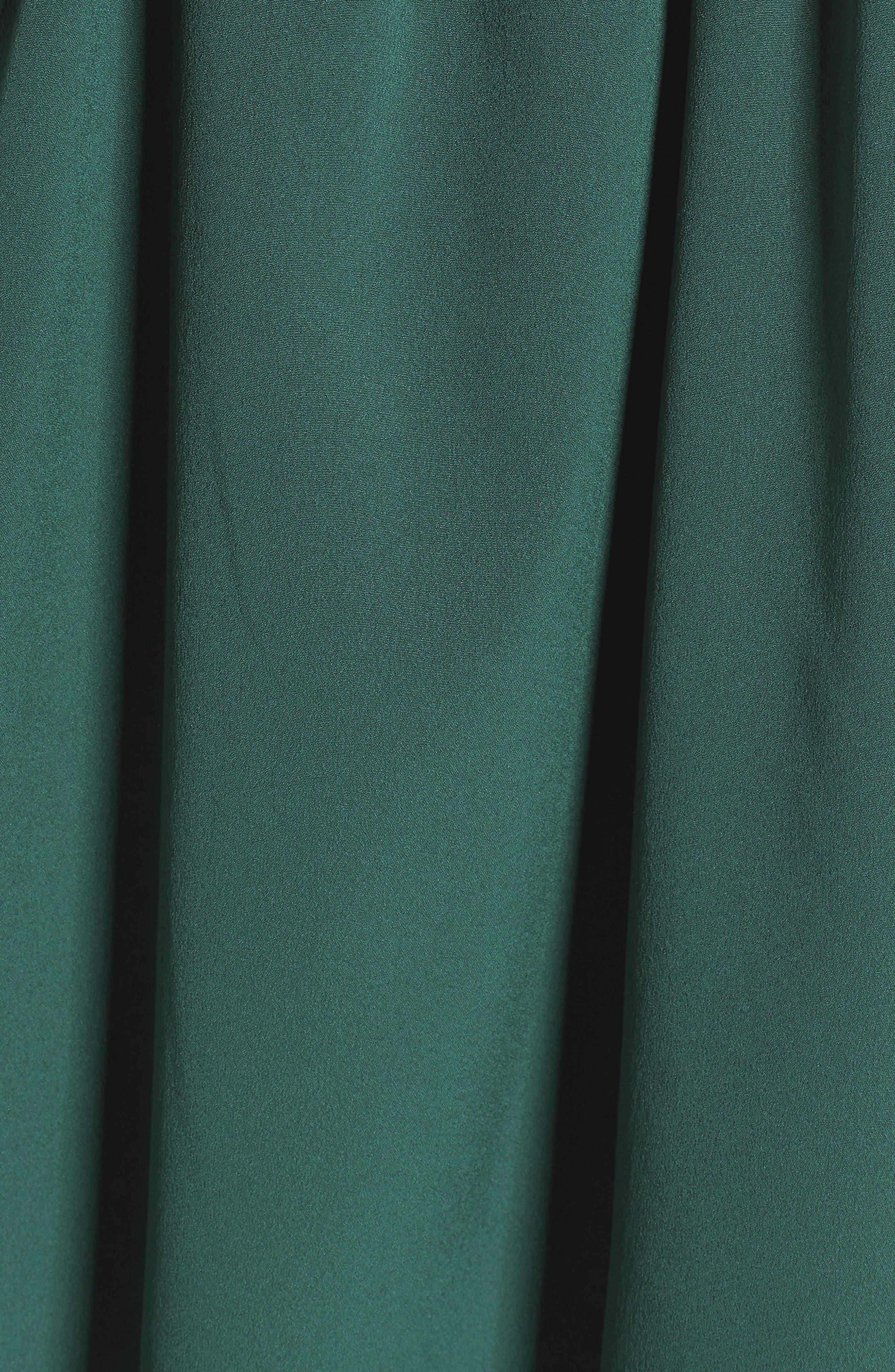 Lace Yoke Top,                             Alternate thumbnail 6, color,                             301