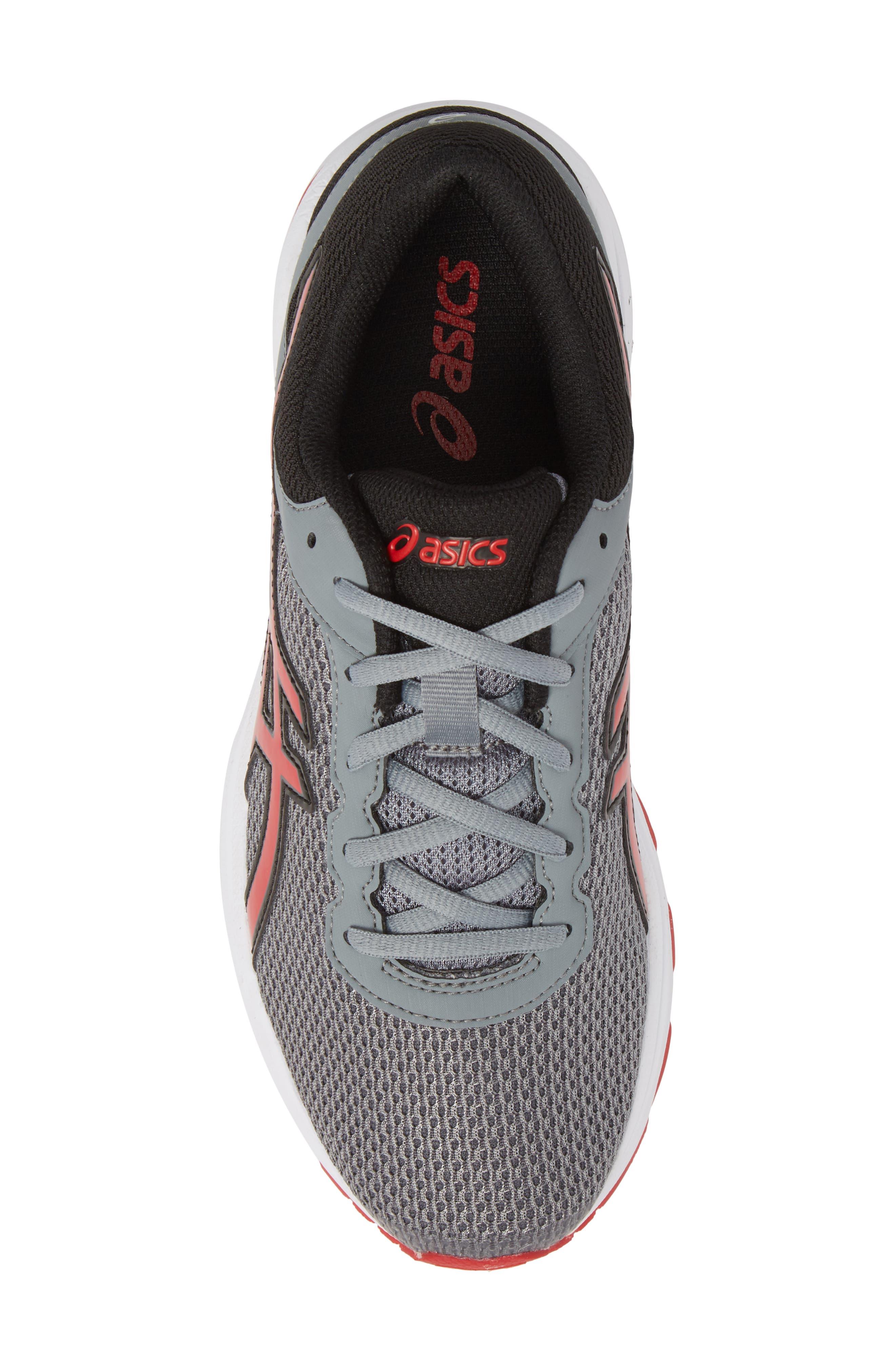 Asics GT-1000<sup>™</sup> 6 GS Sneaker,                             Alternate thumbnail 5, color,                             023
