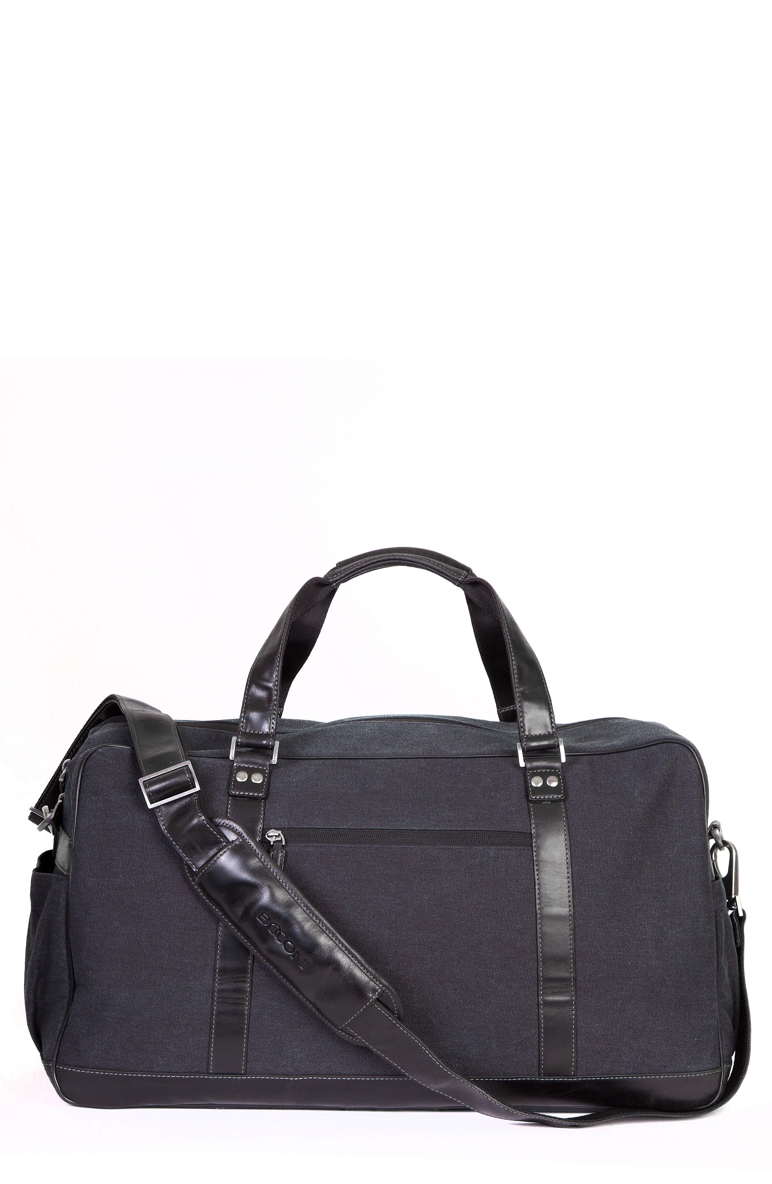 Bryant LTE Getaway Duffel Bag,                             Main thumbnail 1, color,