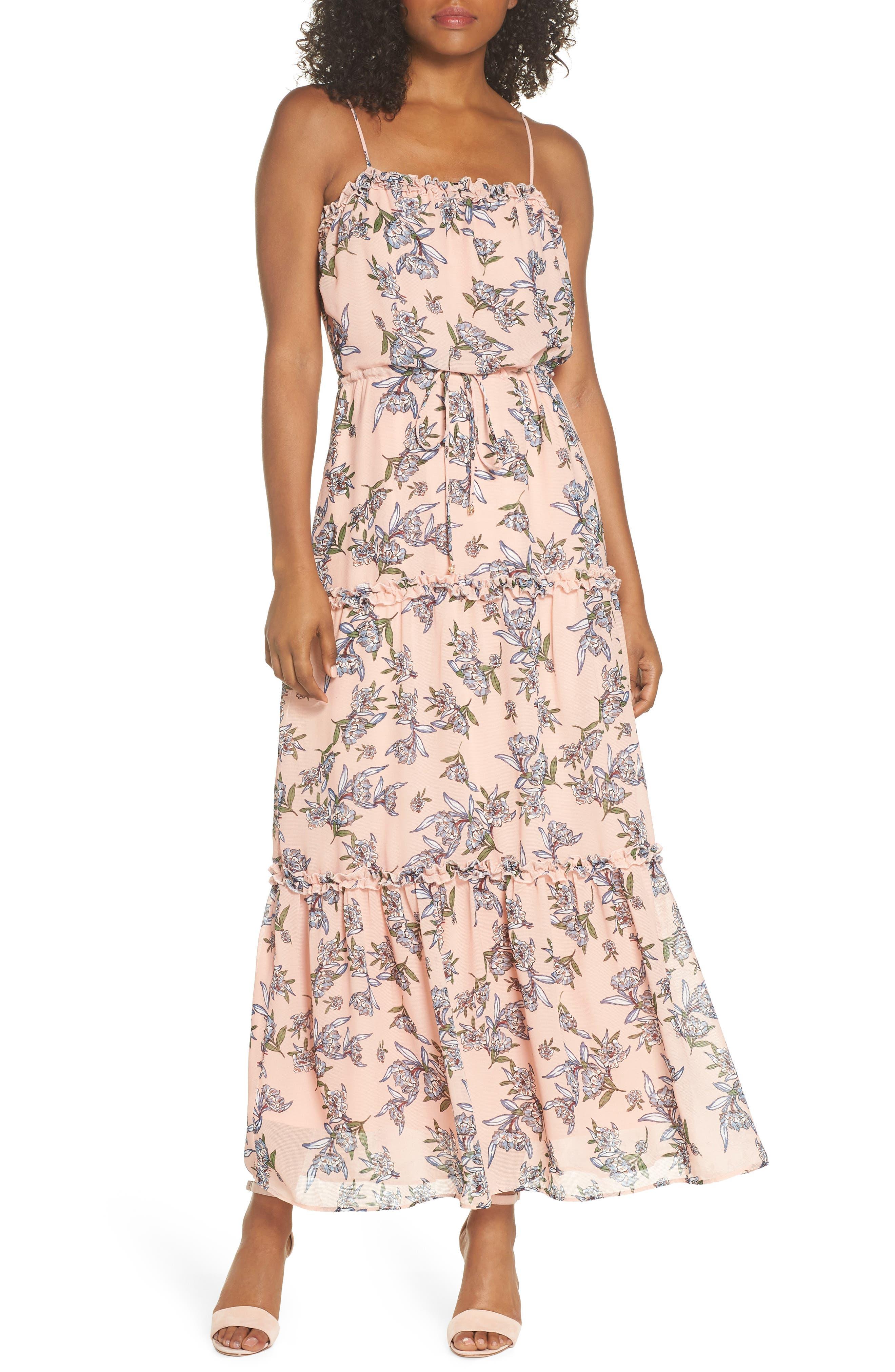 Sofi Maxi Dress,                             Main thumbnail 1, color,