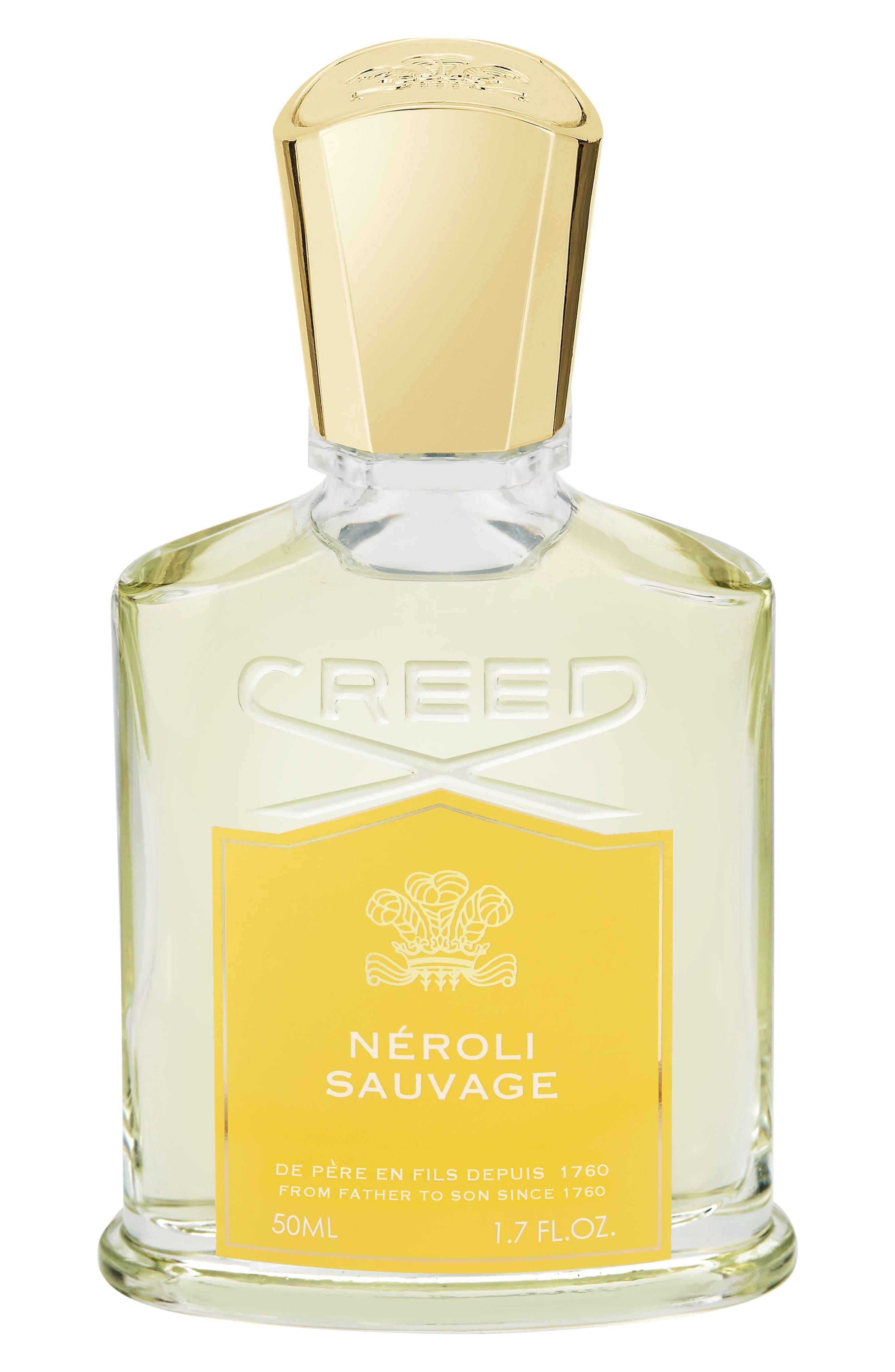 Neroli Sauvage Fragrance,                         Main,                         color, NO COLOR