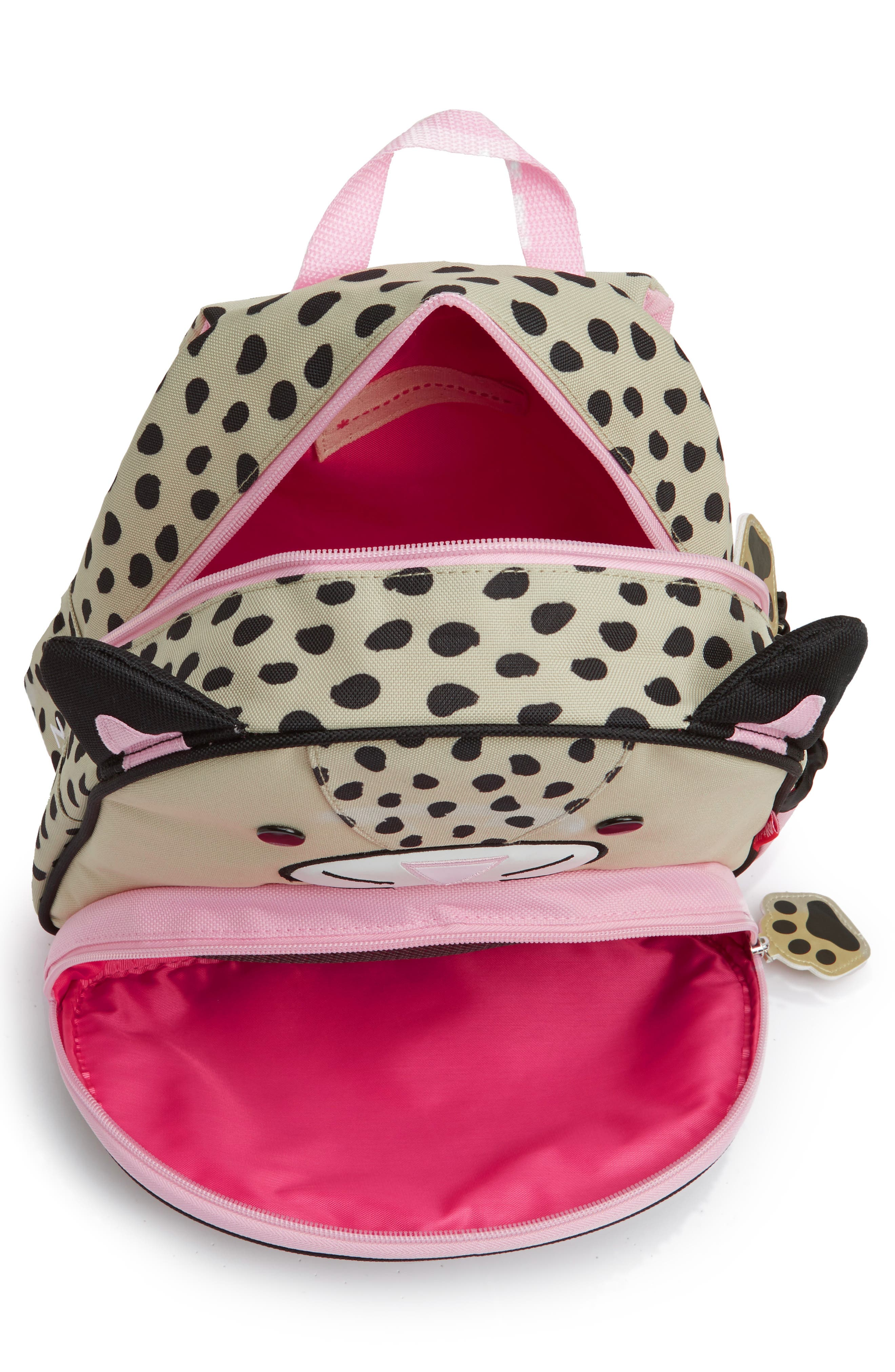 Zoo Pack Backpack,                             Alternate thumbnail 55, color,