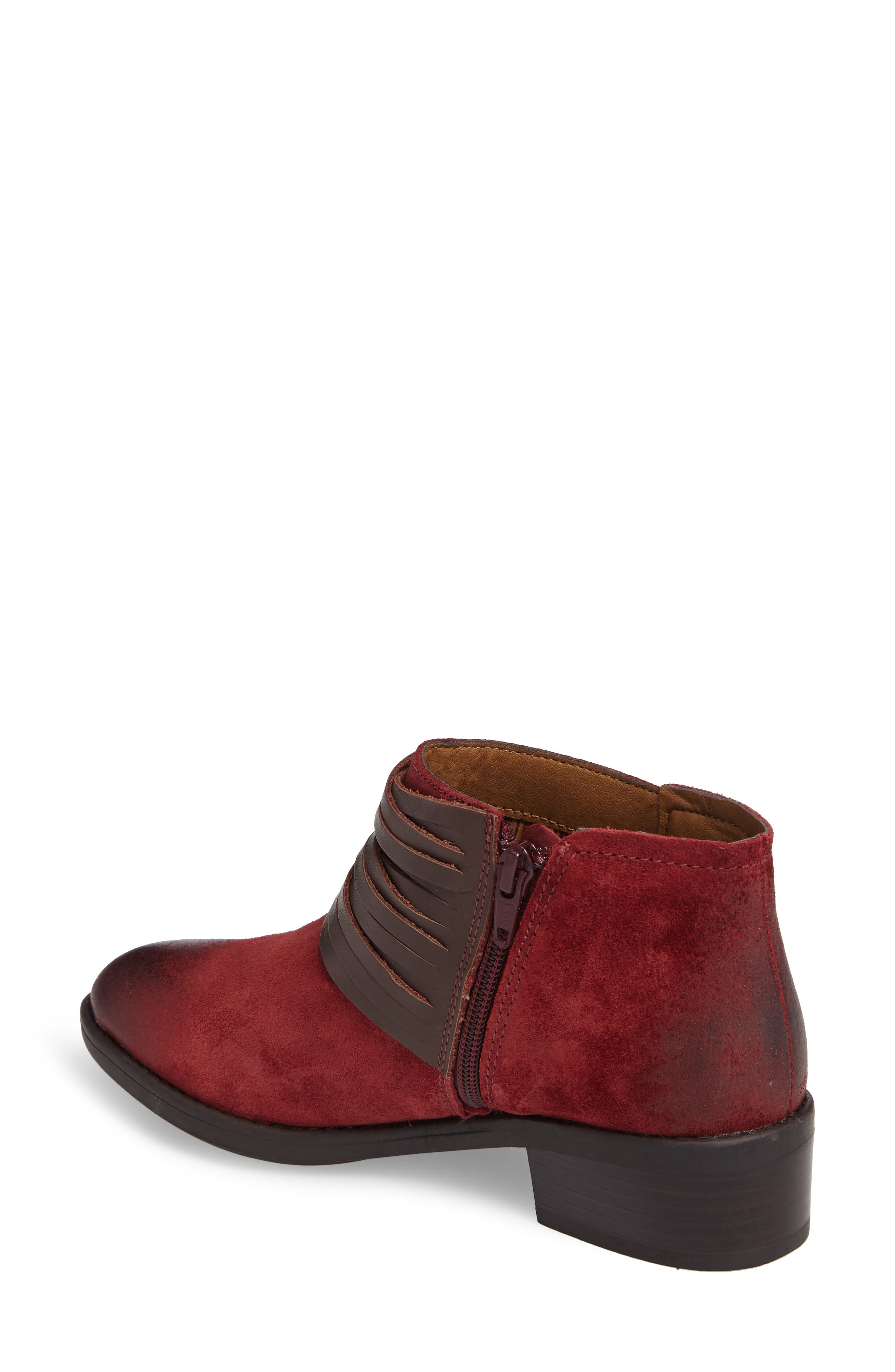 Corliss Strappy Bootie,                             Alternate thumbnail 10, color,