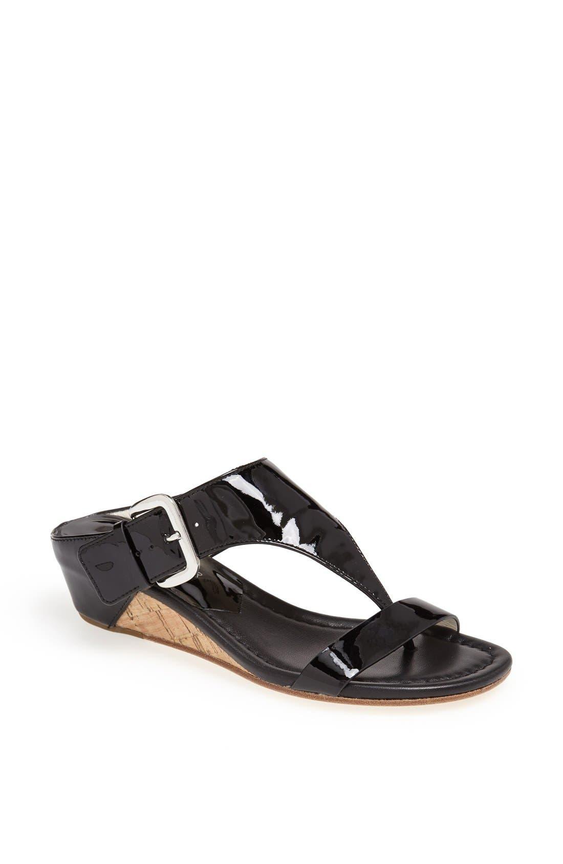Donald J Pliner 'Doli' Sandal,                         Main,                         color,
