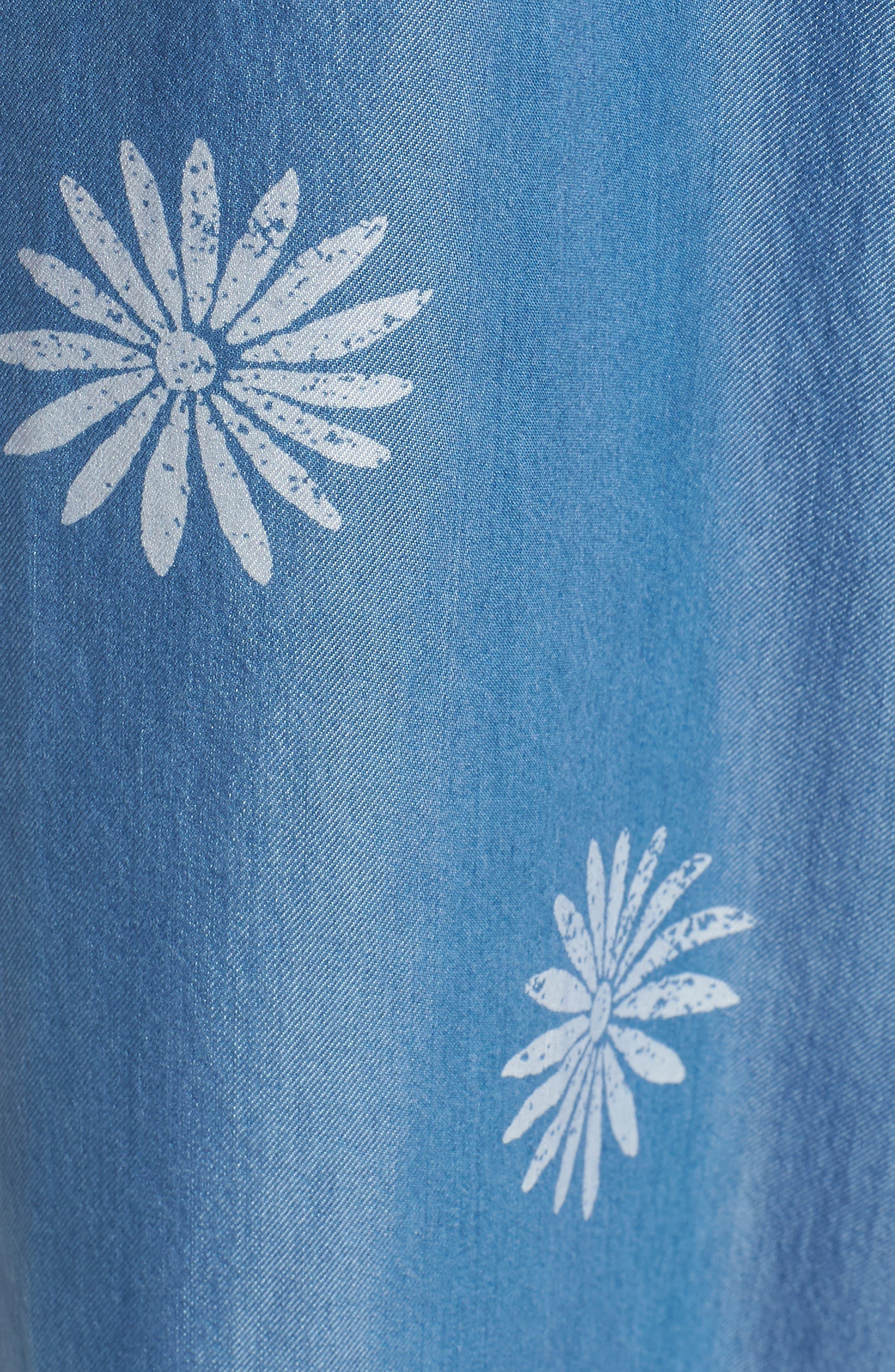 x Margherita Dolce Daisy Jumpsuit,                             Alternate thumbnail 5, color,                             467