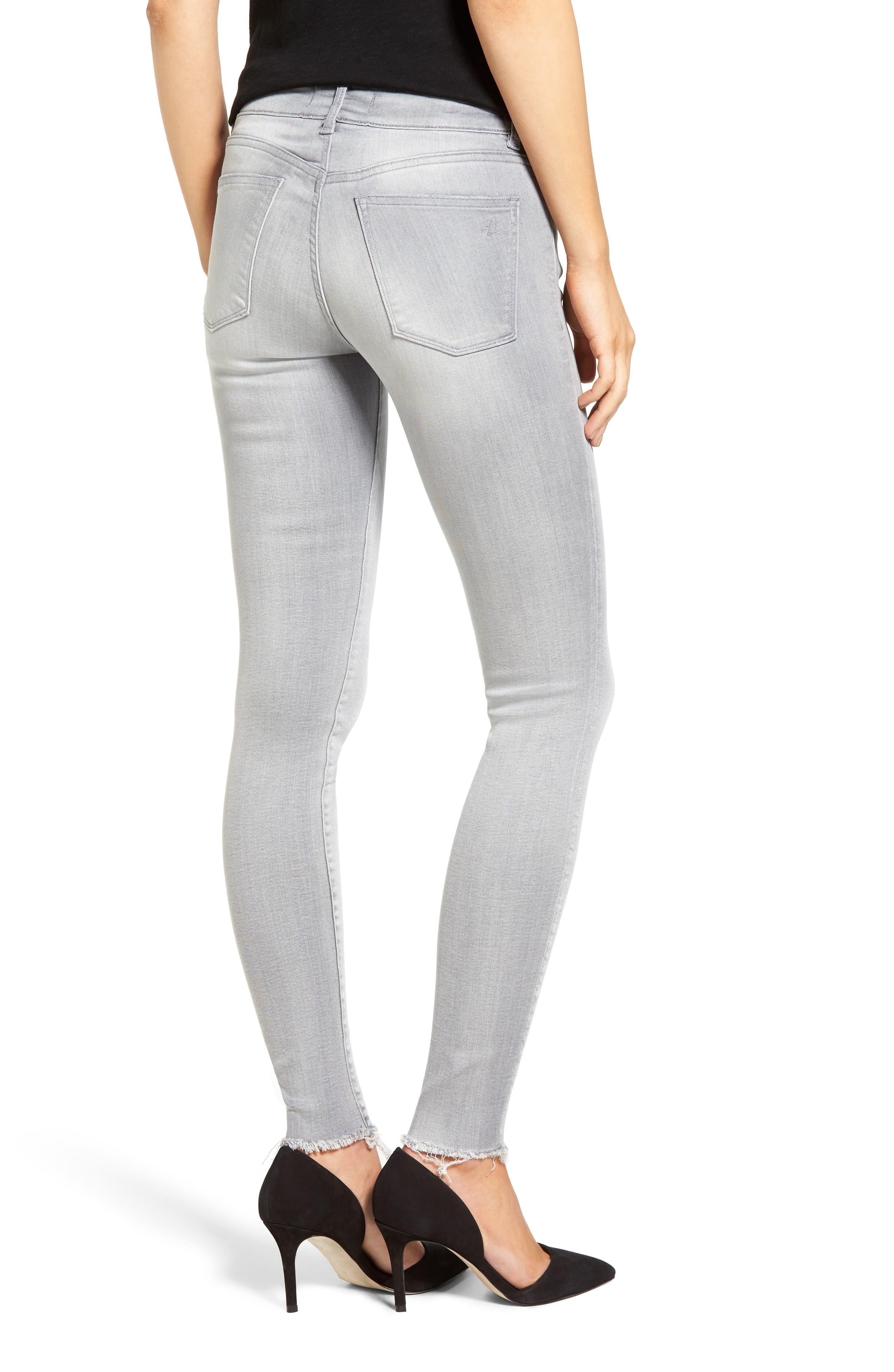 Emma Power Legging Jeans,                             Alternate thumbnail 2, color,                             020