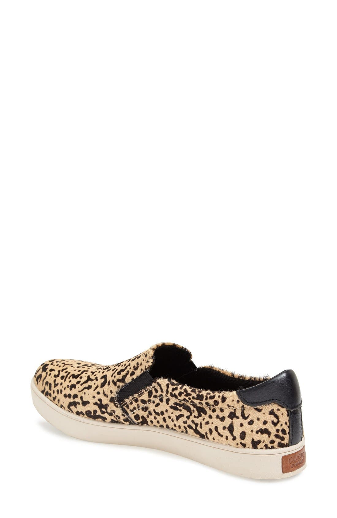 Original Collection 'Scout' Slip On Sneaker,                             Alternate thumbnail 86, color,