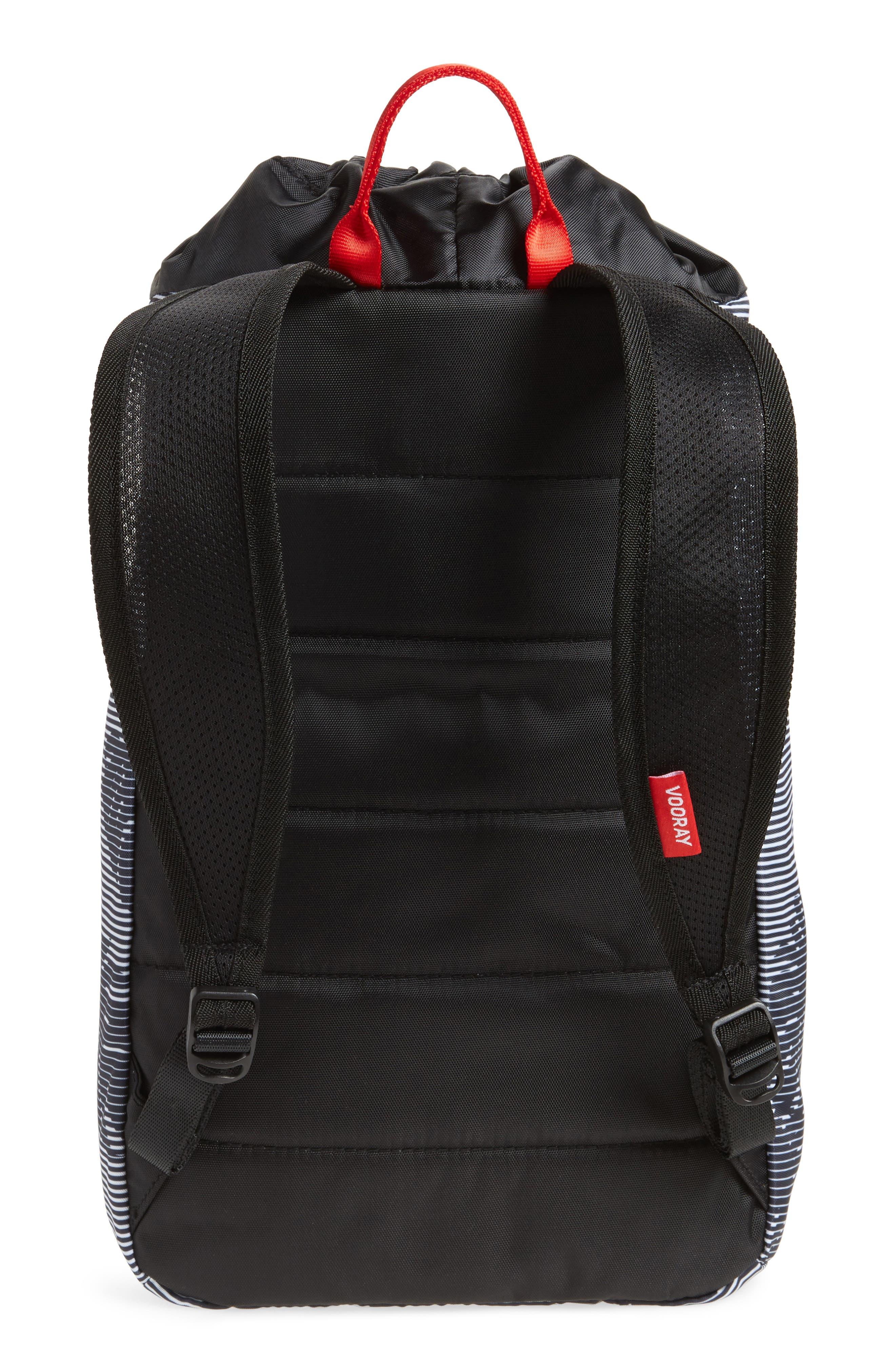Stride Cinch Top Backpack,                             Alternate thumbnail 6, color,