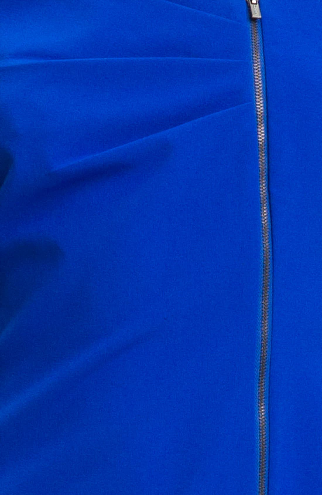 Jersey Shift Dress,                             Alternate thumbnail 2, color,                             471