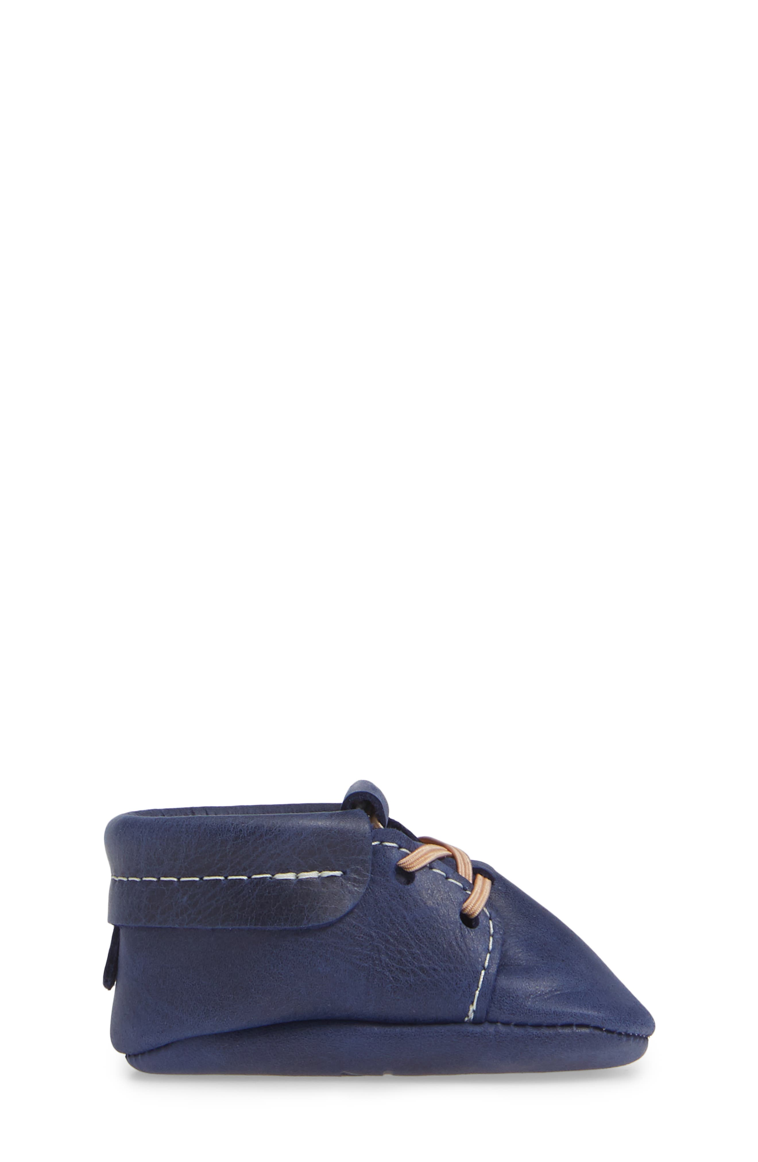 City Leather Moccasin,                             Alternate thumbnail 3, color,                             410