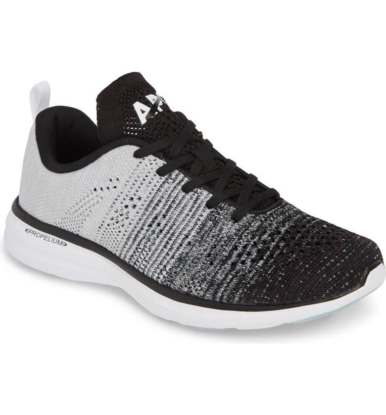 APL TechLoom Pro Knit Running Shoe (Men)  ebe00f18ccb