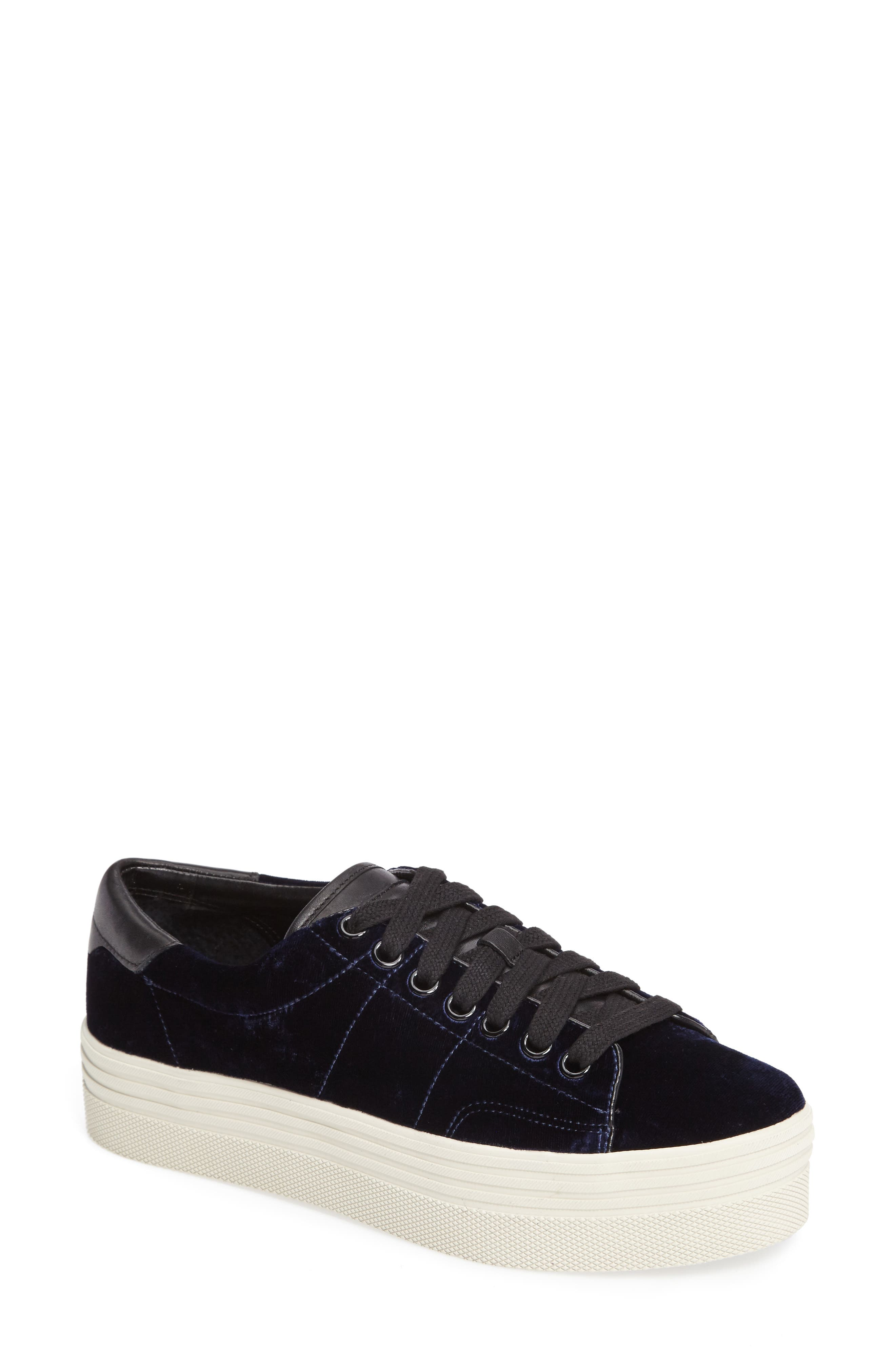 Emmy Platform Sneaker,                             Main thumbnail 8, color,