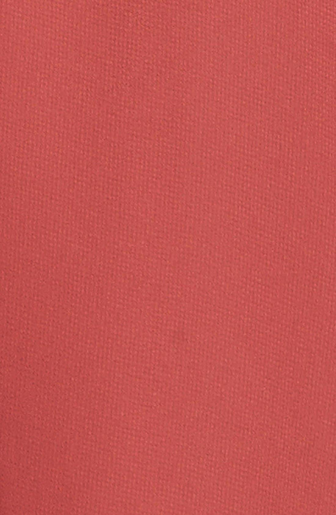 Blouson Chiffon Skater Dress,                             Alternate thumbnail 147, color,