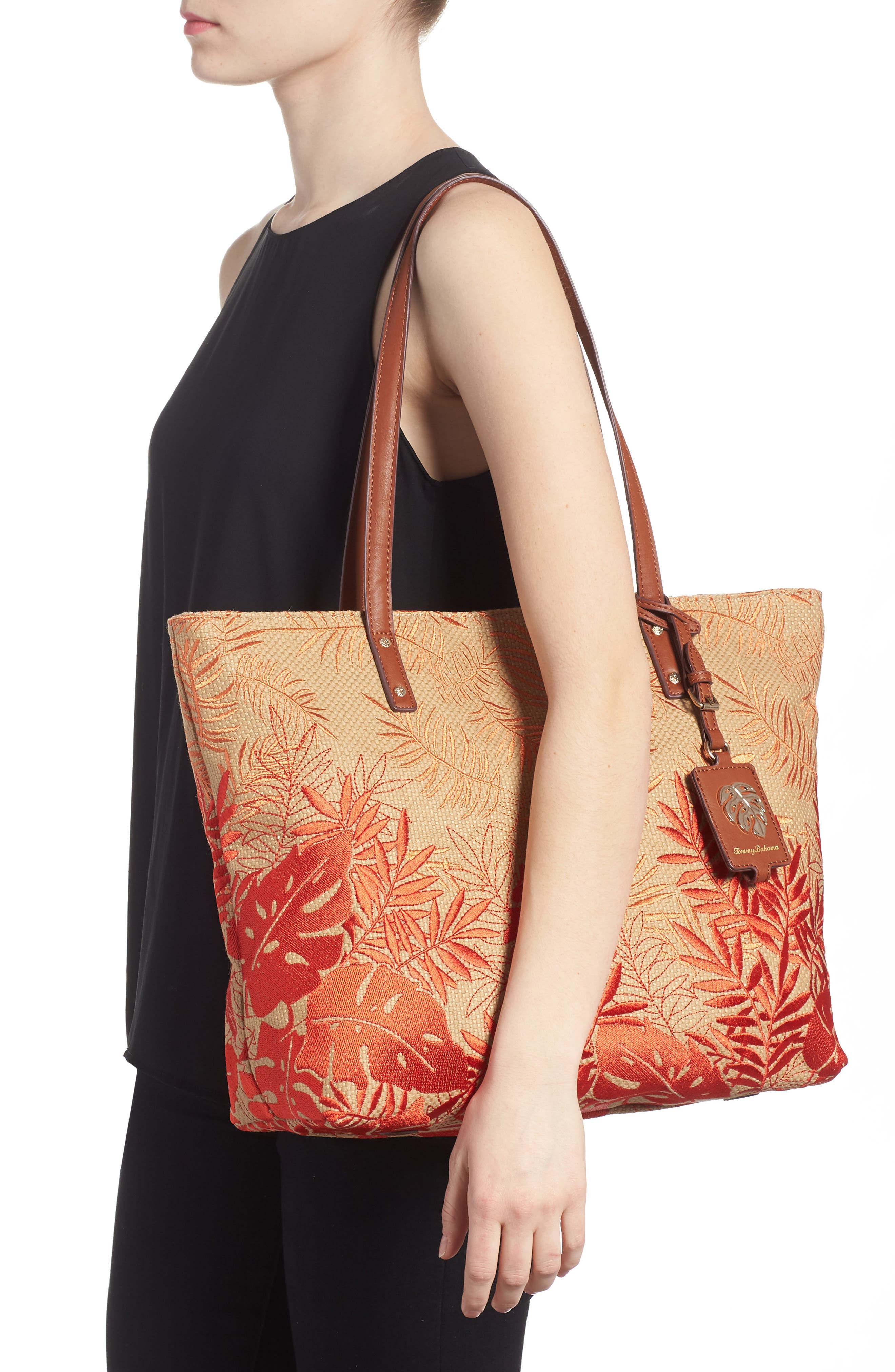 Palm Beach Tote,                             Alternate thumbnail 9, color,