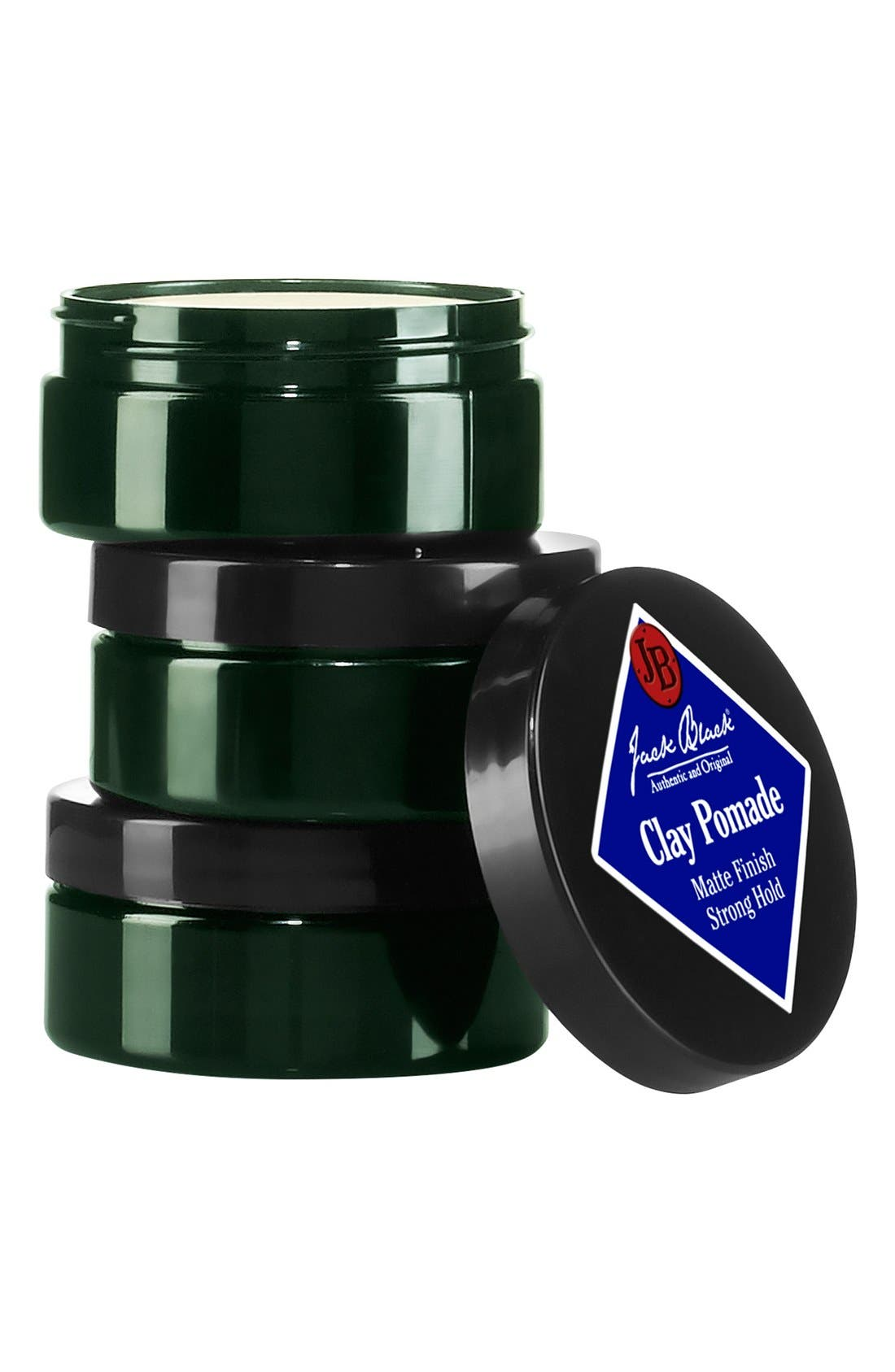 Wax Pomade,                             Alternate thumbnail 5, color,                             NO COLOR