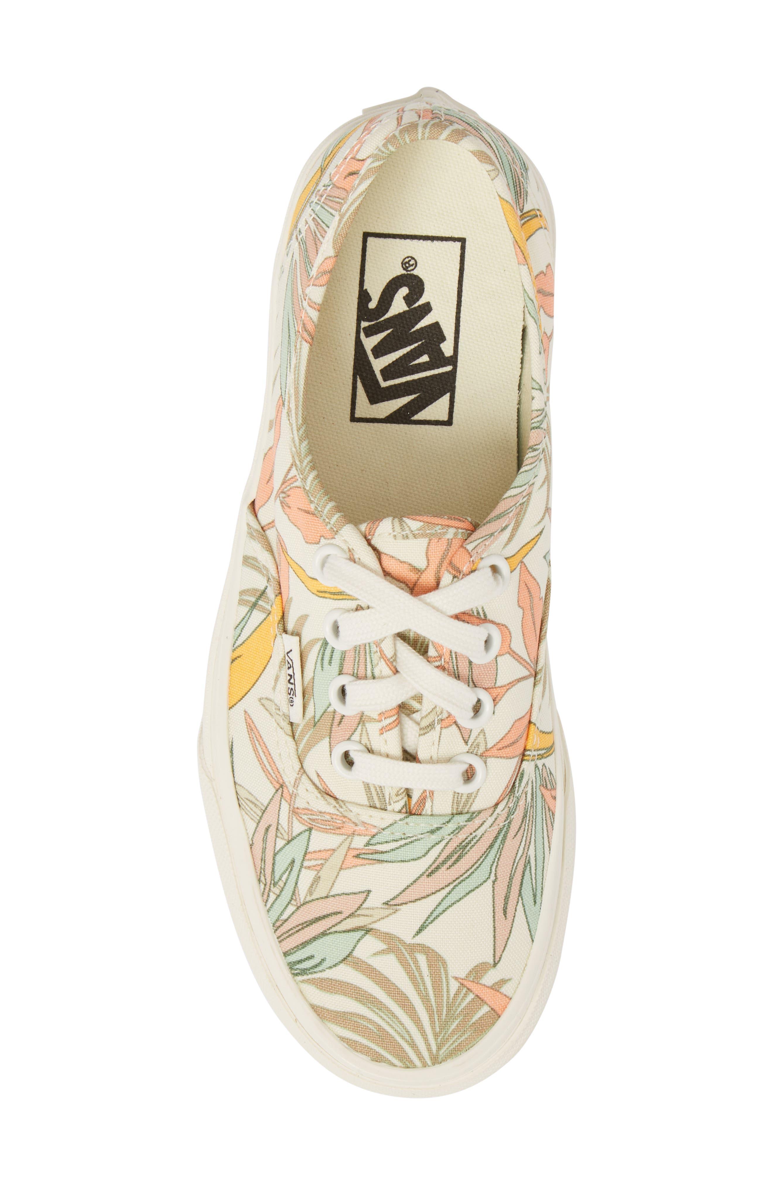 'Authentic' Sneaker,                             Alternate thumbnail 350, color,