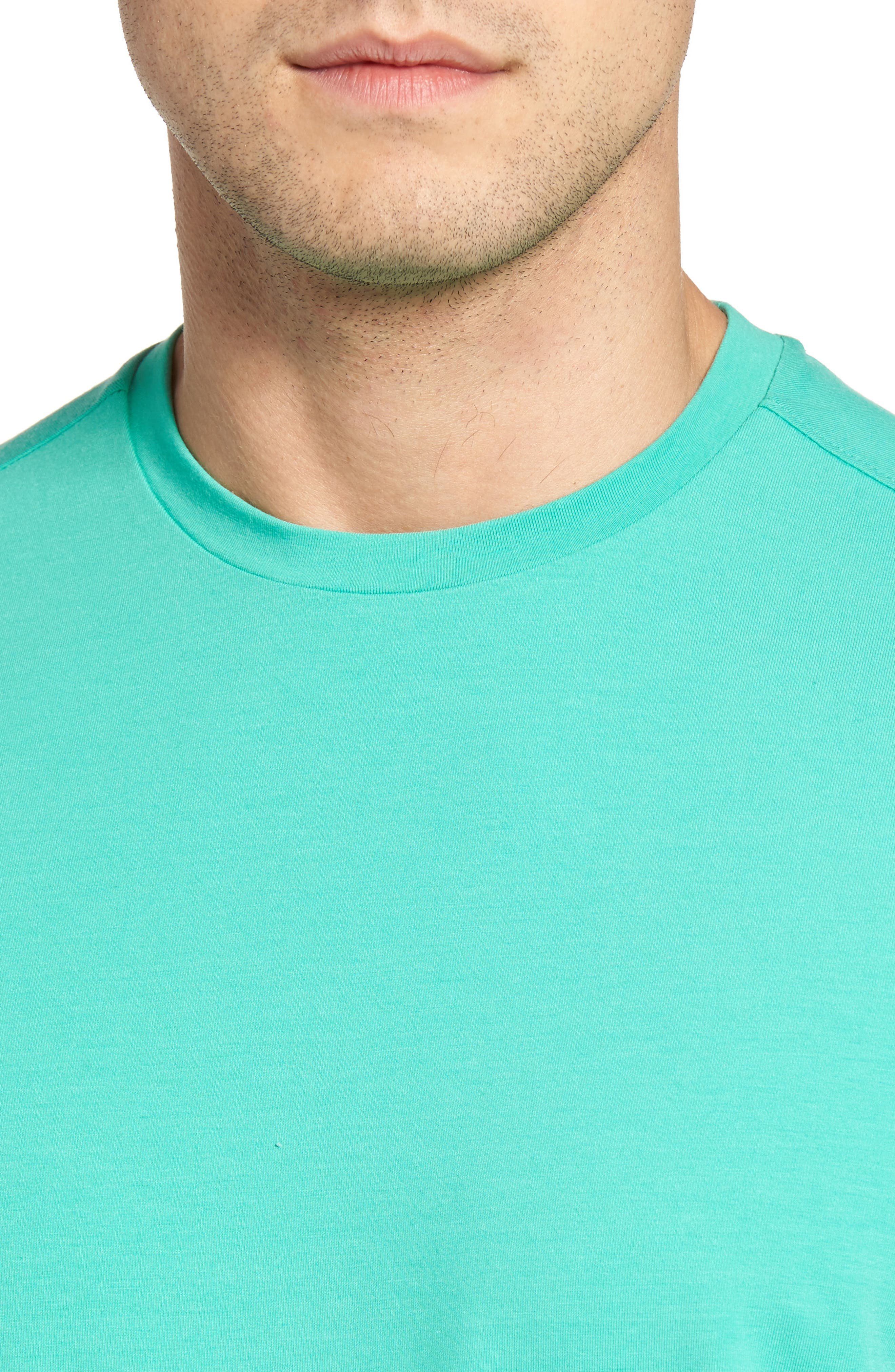 Tropicool T-Shirt,                             Alternate thumbnail 35, color,