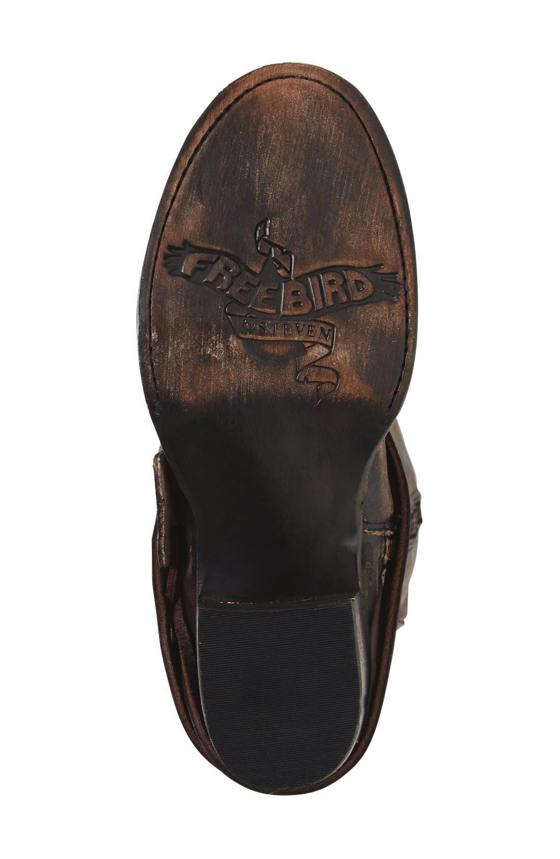 'Cash' Tall Boot,                             Alternate thumbnail 8, color,
