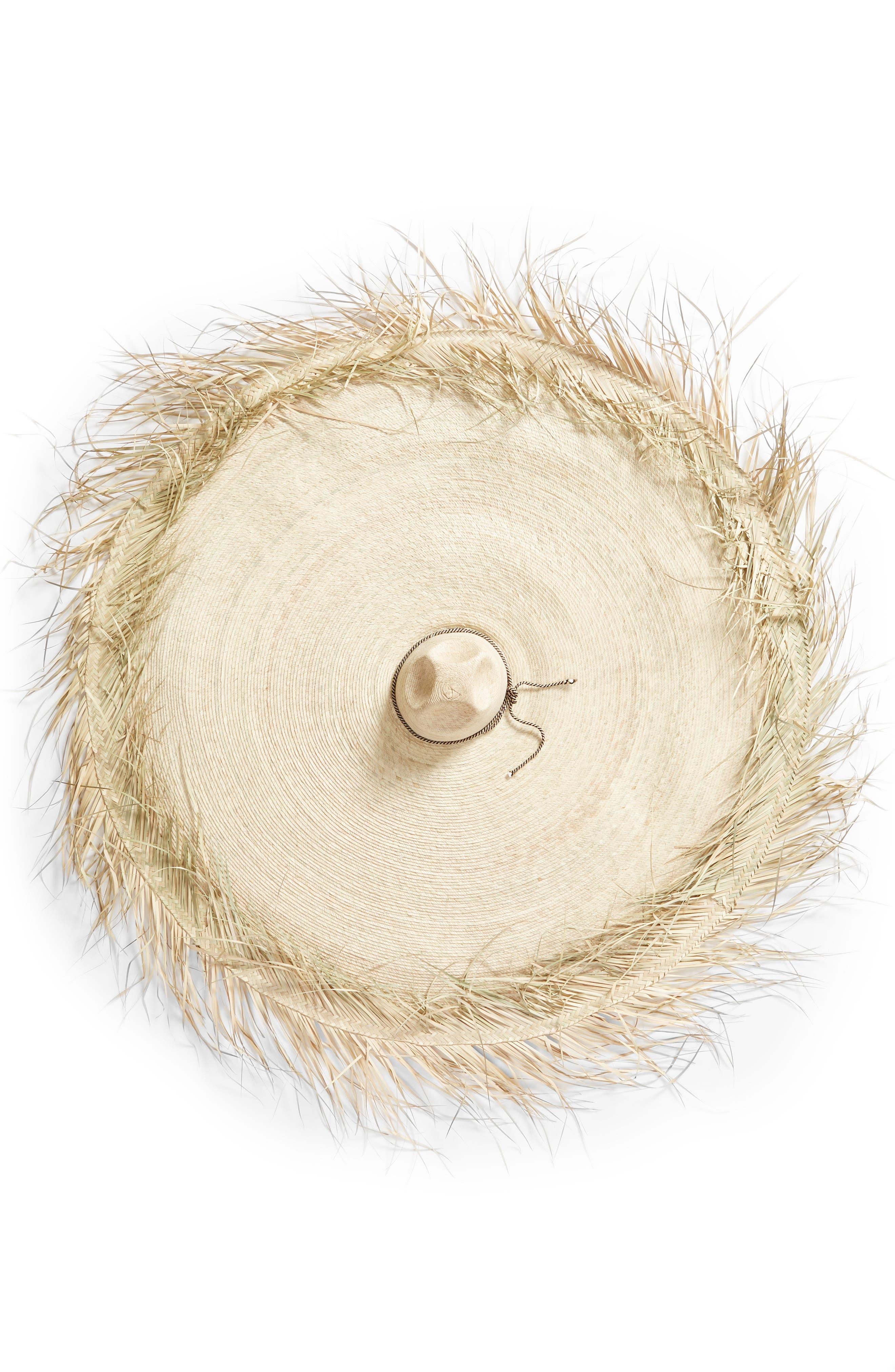 Palapa Hat,                         Main,                         color, 250