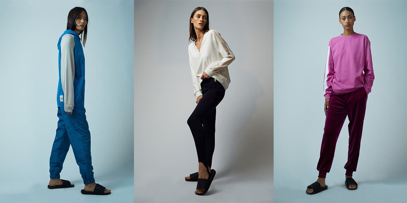 Game changer: Tibi founder Amy Smilovic on the new urban-sport collection The Drop.