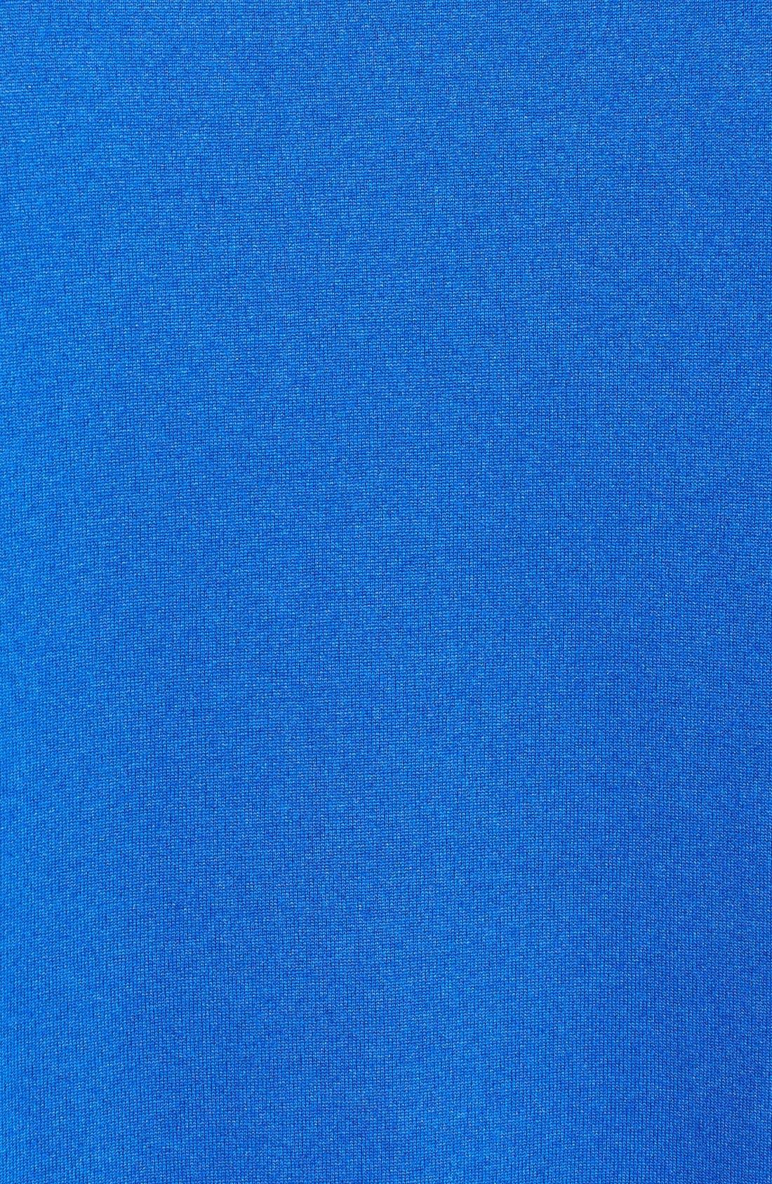 'Legend 2.0' Dri-FIT Training T-Shirt,                             Alternate thumbnail 10, color,                             GAME ROYAL/ BLACK/ BLACK
