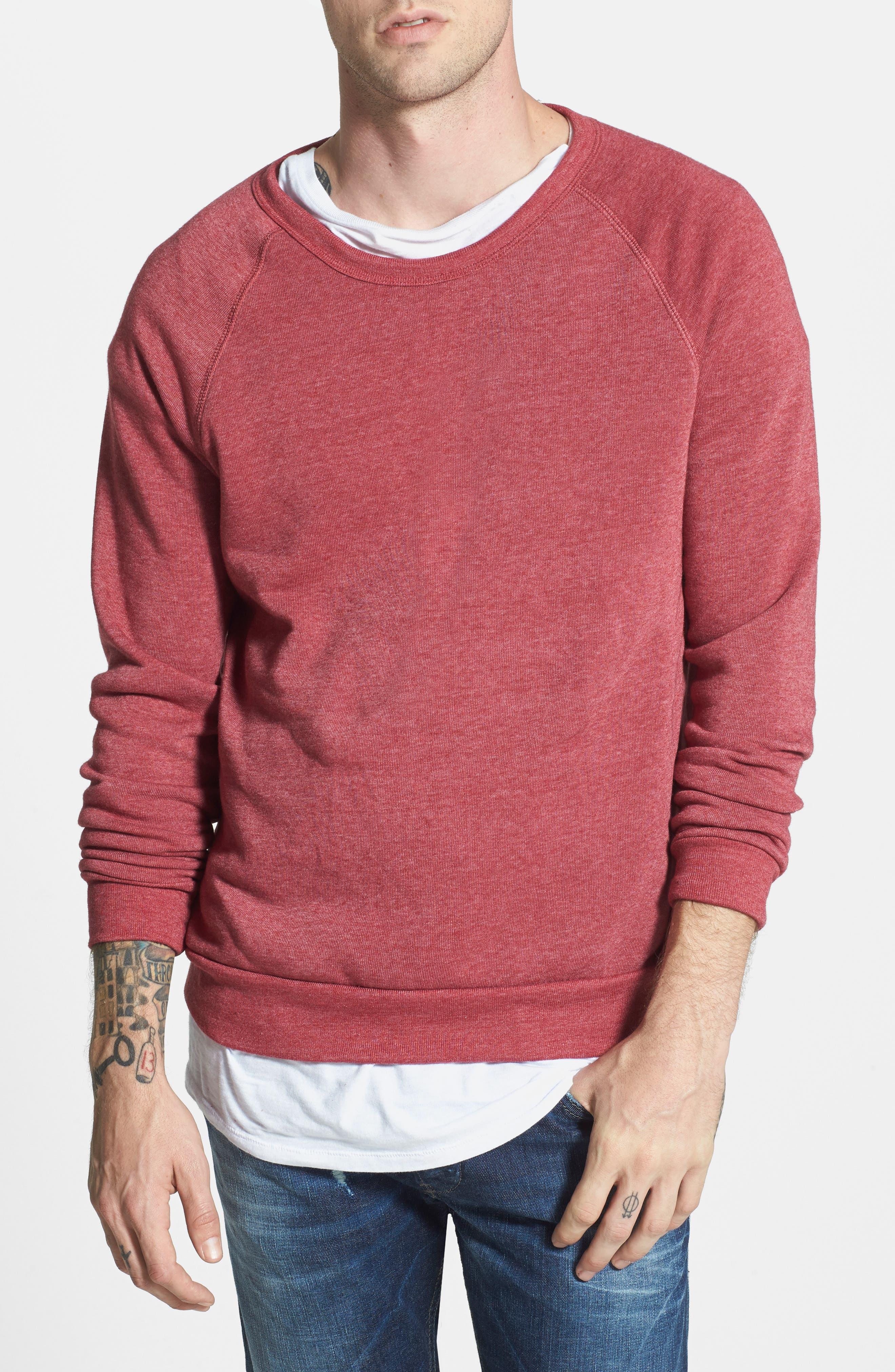 'The Champ' Sweatshirt,                             Alternate thumbnail 39, color,