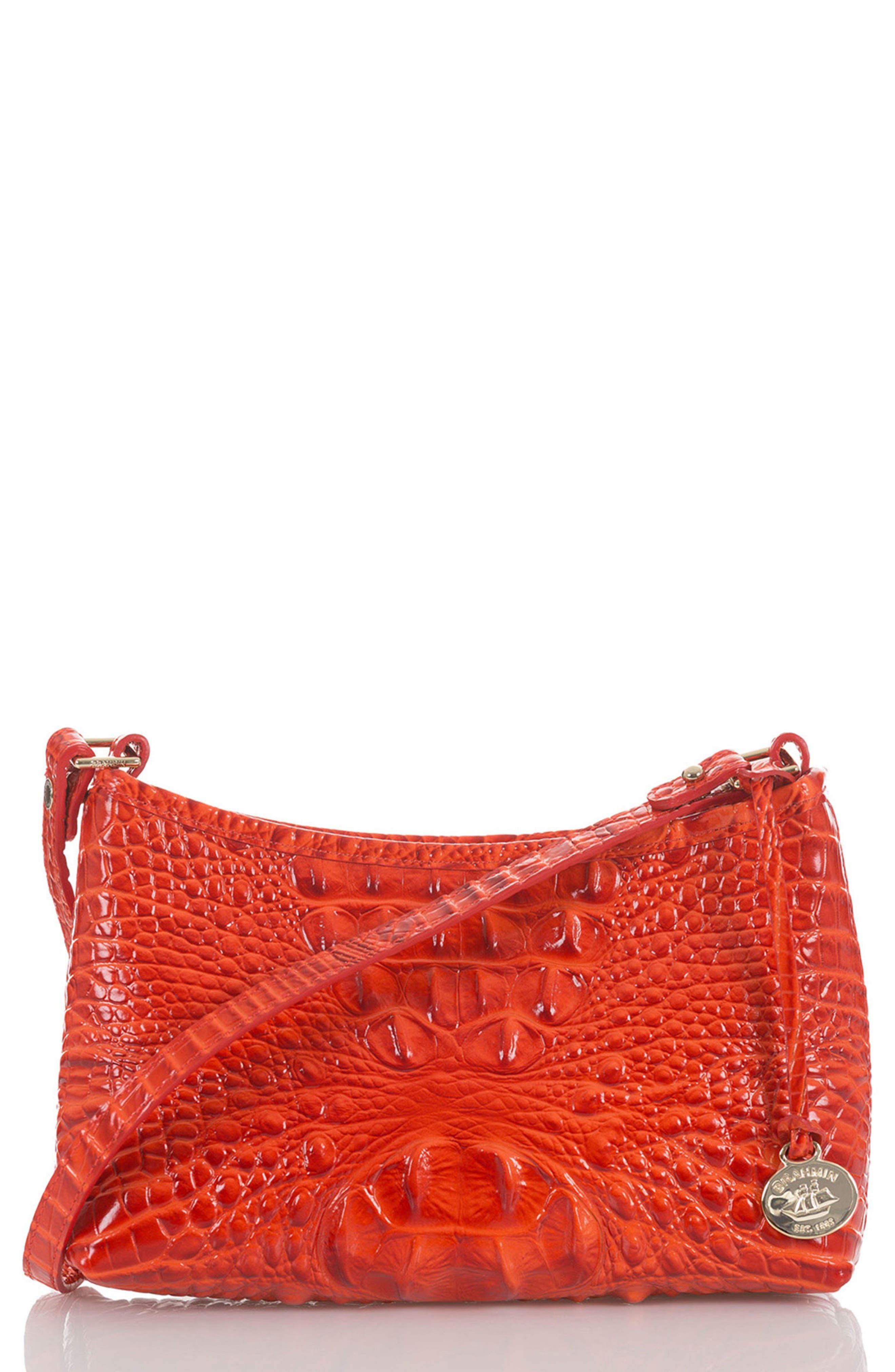 'Anytime - Mini' Convertible Handbag,                             Main thumbnail 7, color,