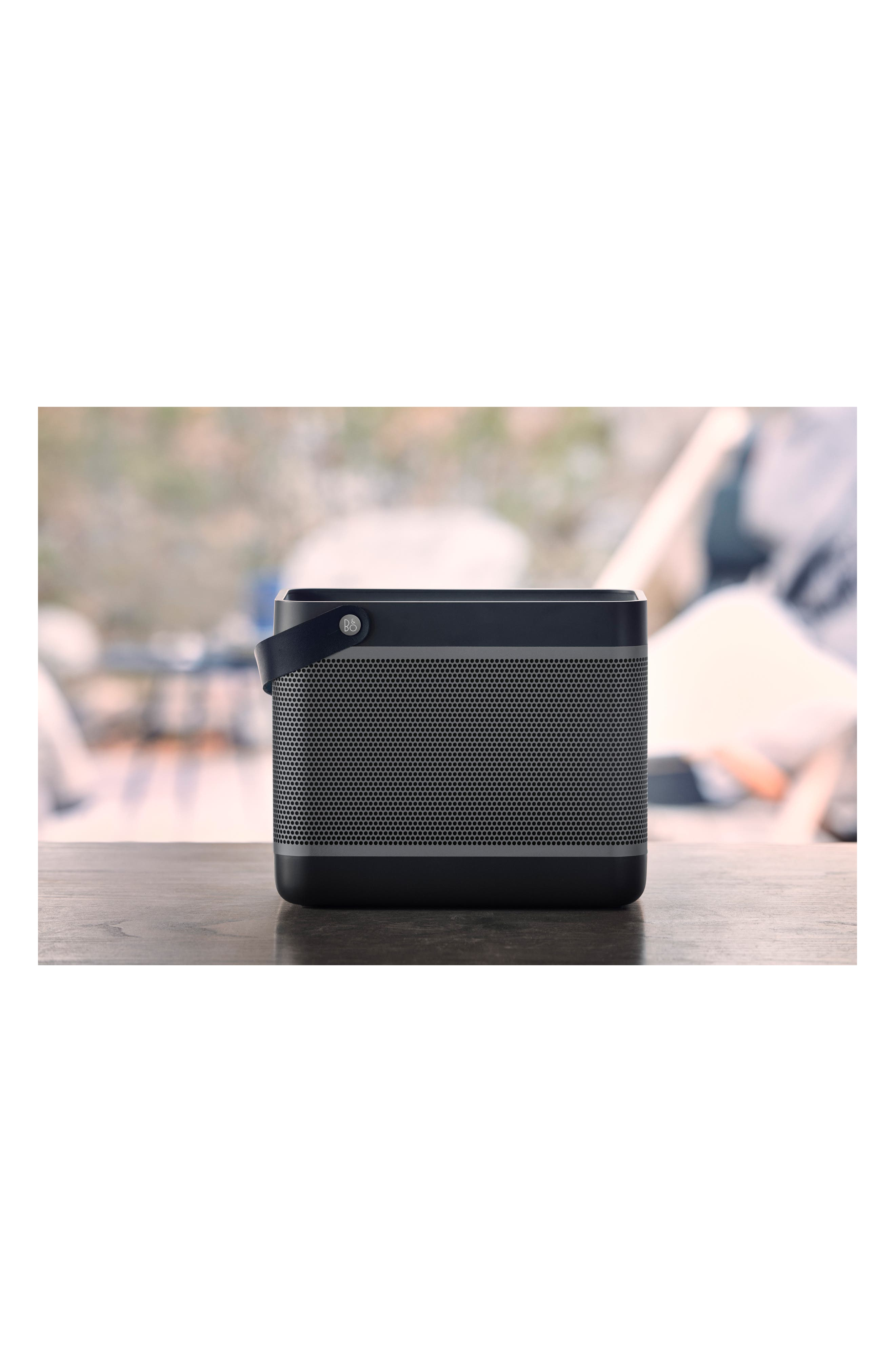 Beolit 17 Portable Bluetooth<sup>®</sup> Speaker,                             Alternate thumbnail 7, color,                             STONE GREY