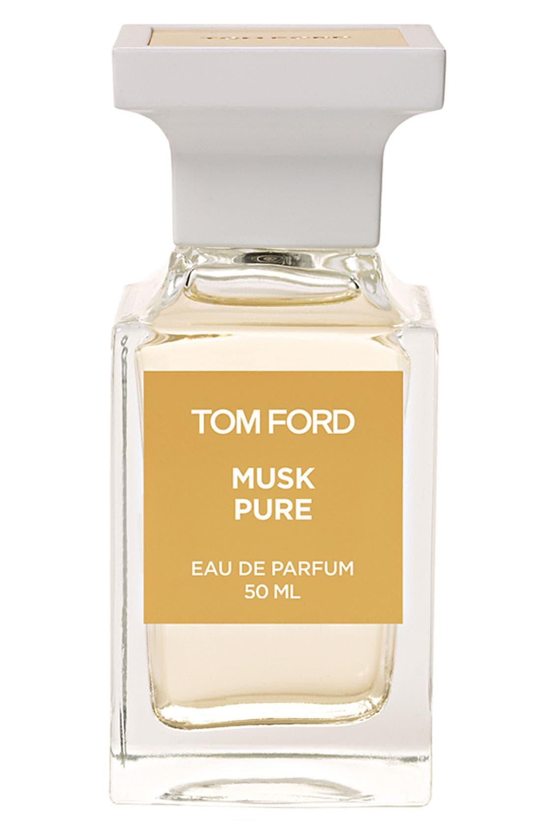 Private Blend 'Jasmine Musk' Eau de Parfum,                             Main thumbnail 1, color,                             001
