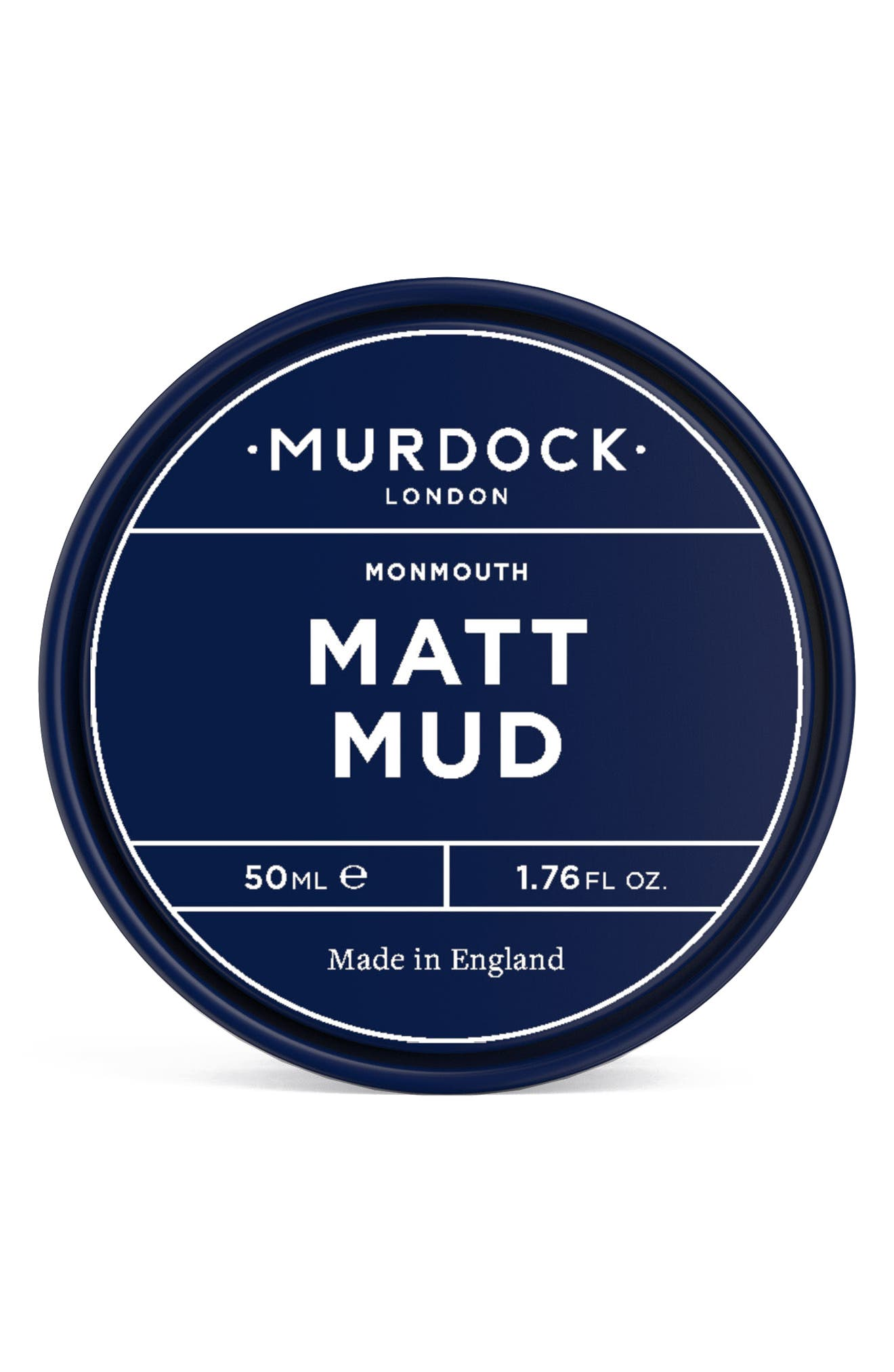 Matt Mud,                         Main,                         color, NO COLOR