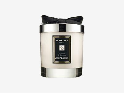 Jo Malone London Incense & Embers Candle.