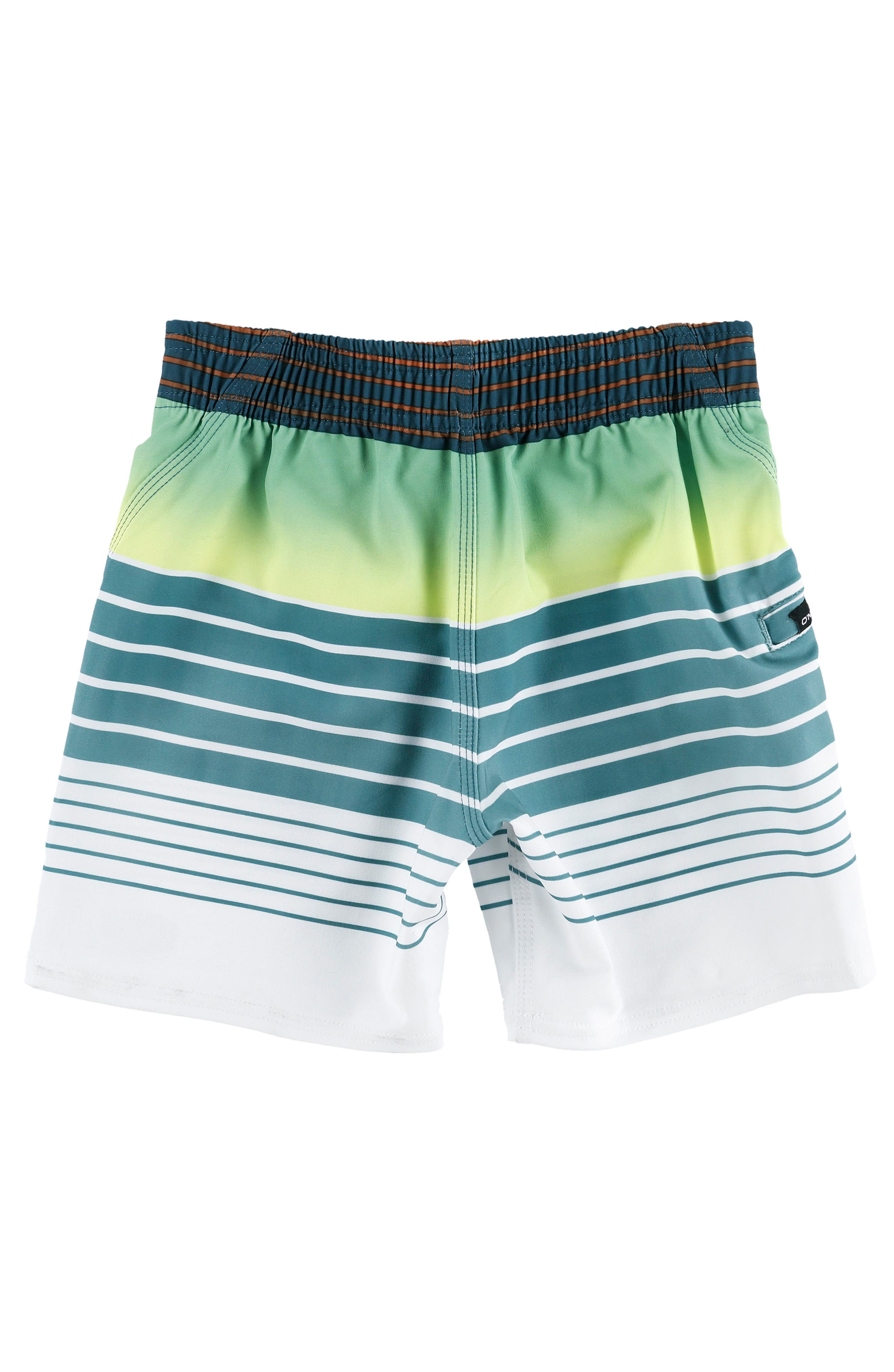 Hyperfreak Heist Board Shorts,                             Alternate thumbnail 15, color,