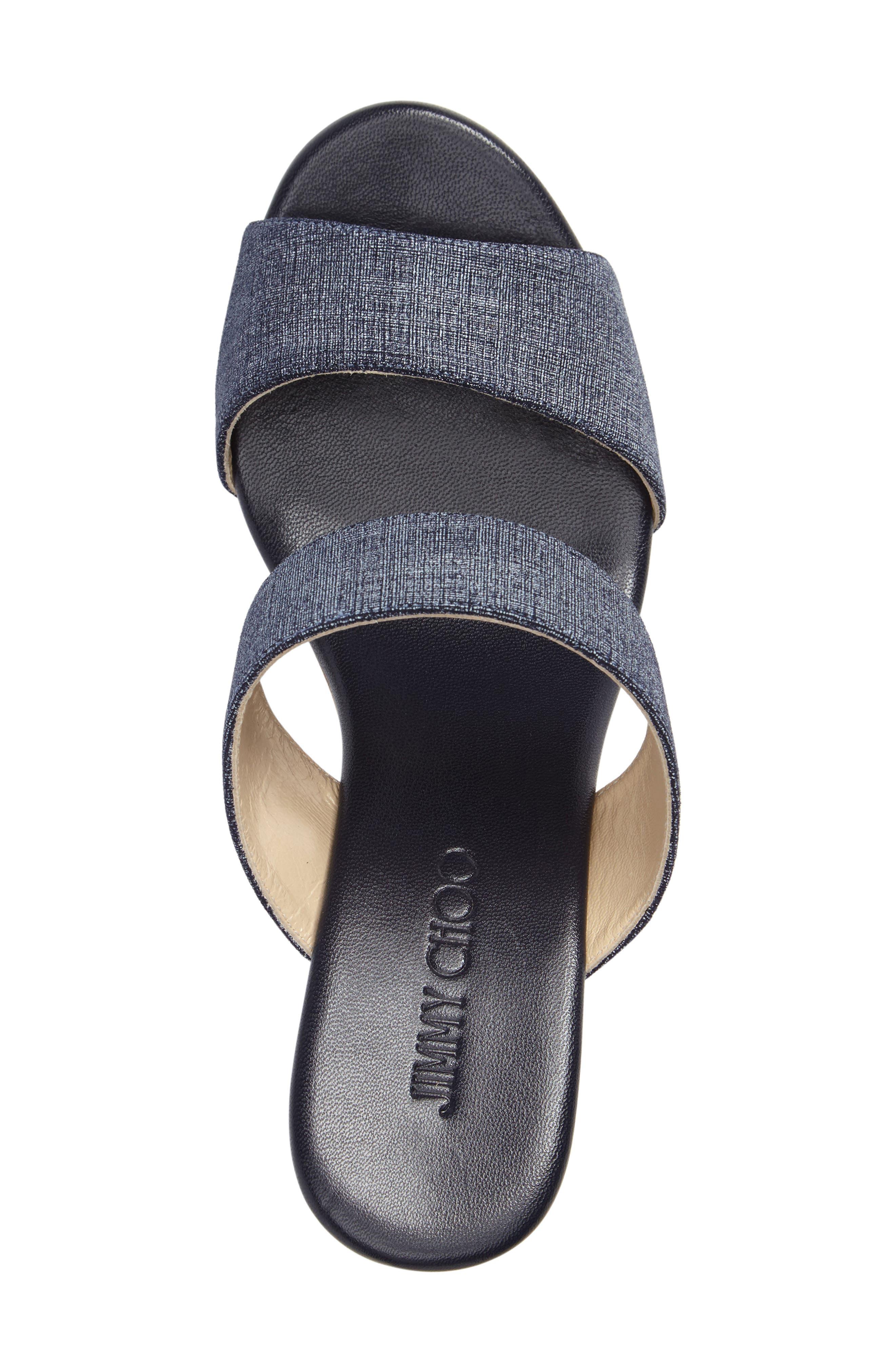 Parker Wedge Sandal,                             Alternate thumbnail 12, color,