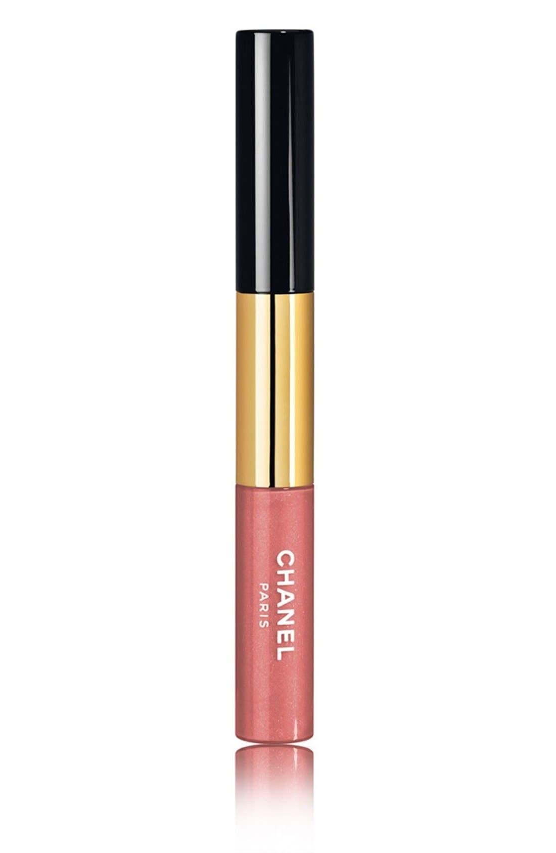 SPRING COLOR ROUGE DOUBLE INTENSITÉ<br />Ultra Wear Lip Color,                             Main thumbnail 28, color,