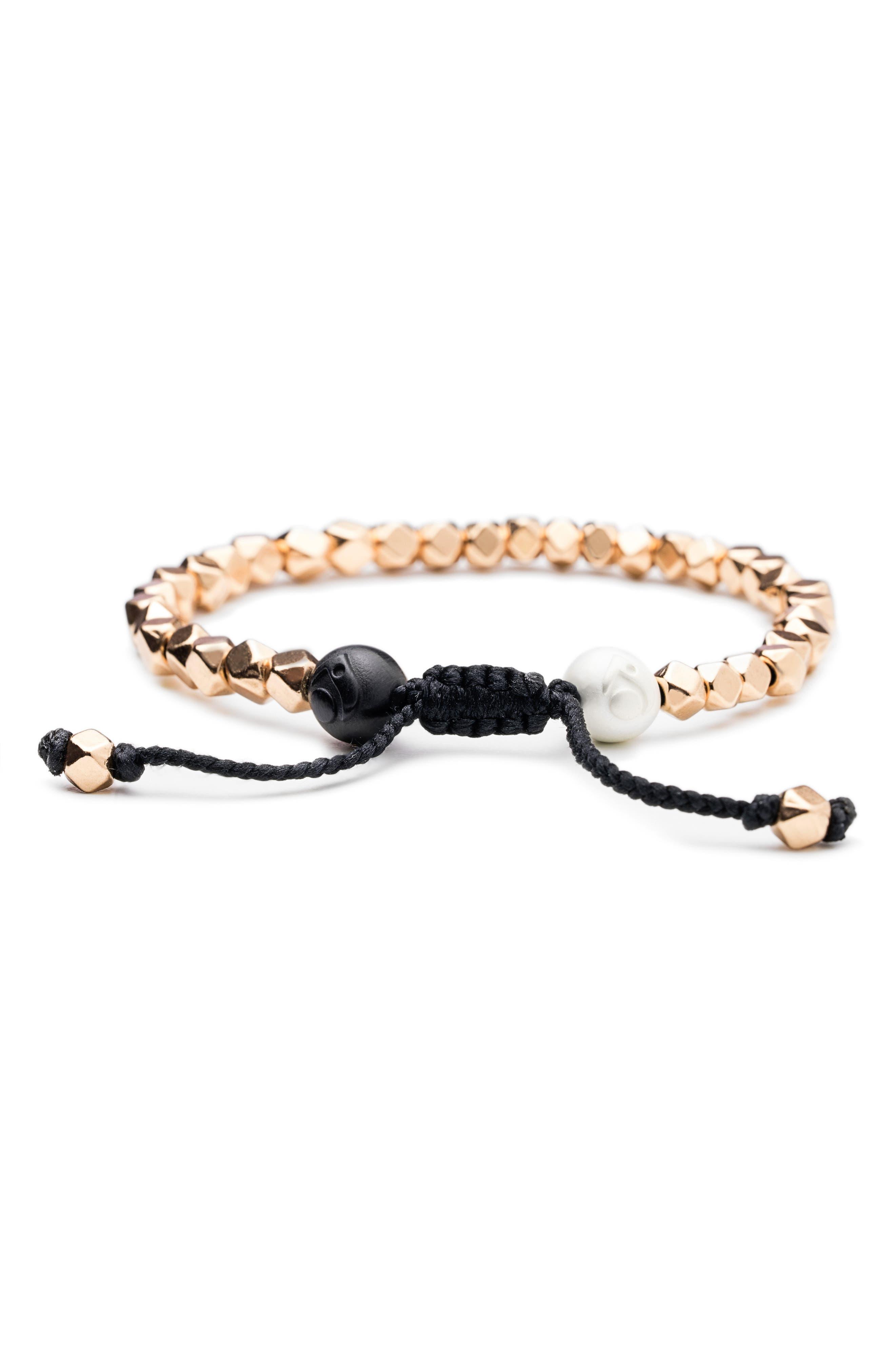 Multi Bead Bracelet,                             Alternate thumbnail 2, color,                             710