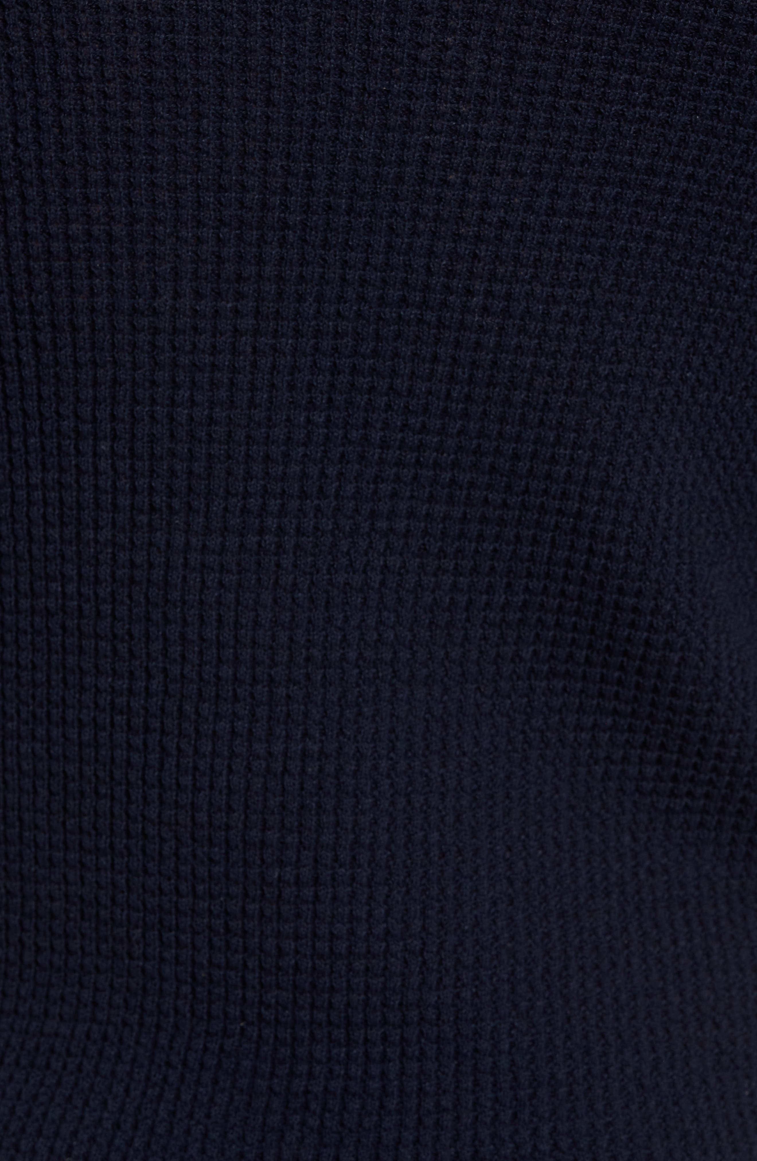 Thermal Pullover Hoodie,                             Alternate thumbnail 9, color,