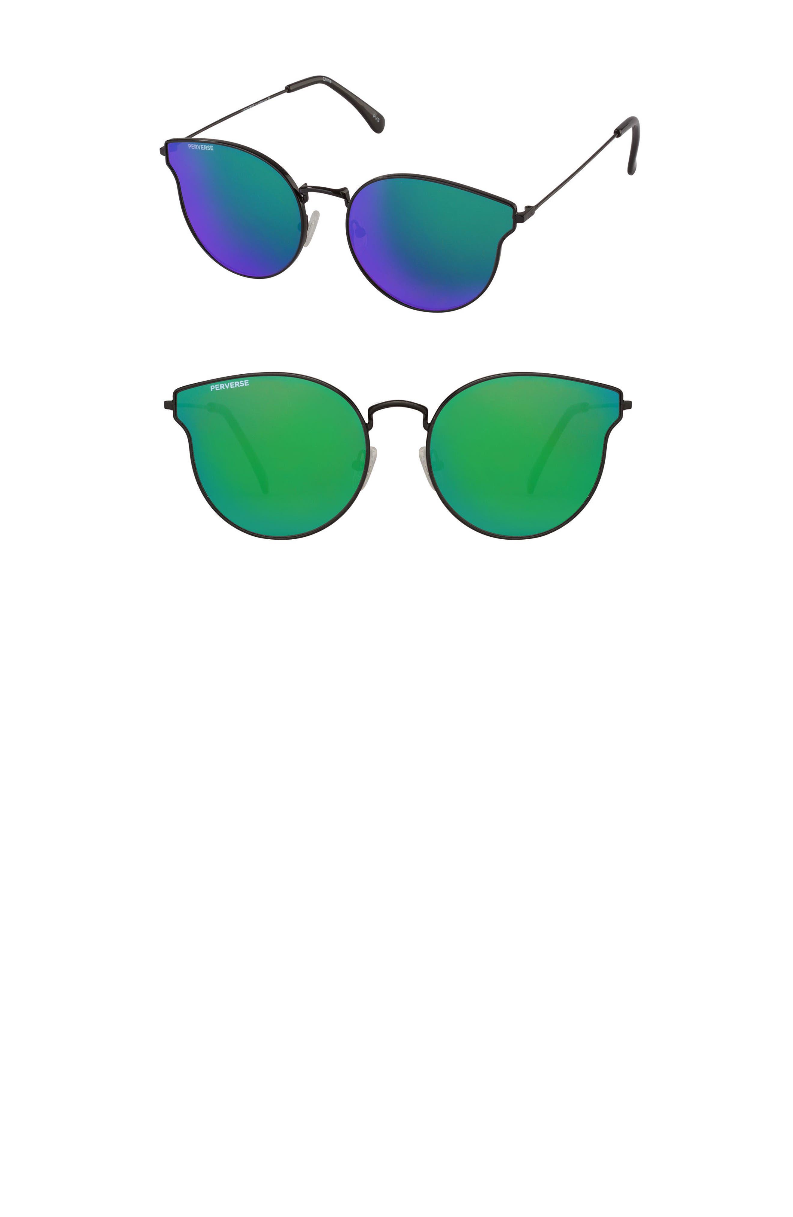 Kia Sunglasses,                             Main thumbnail 3, color,