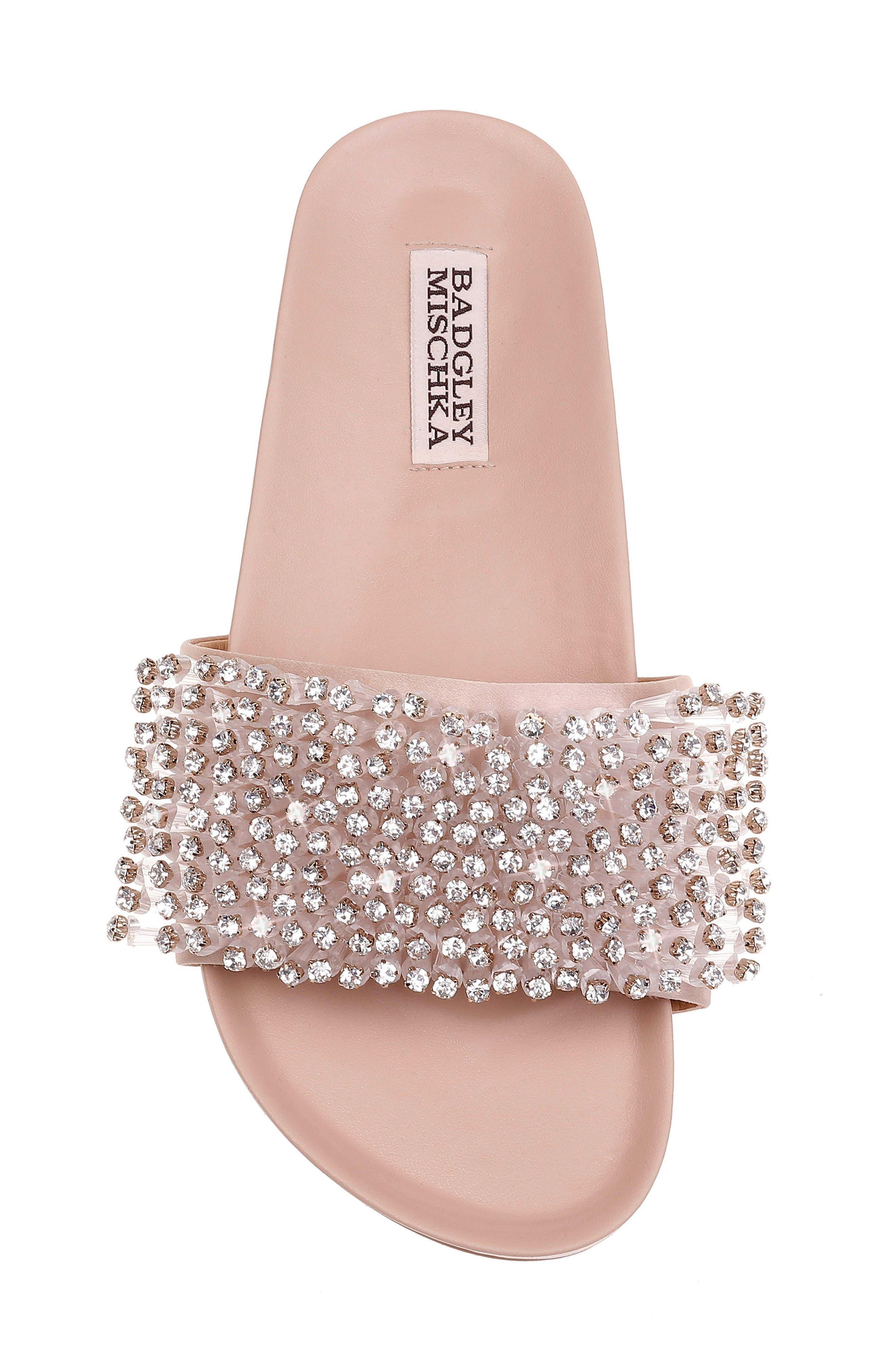 Horton Crystal Embellished Sandal,                             Alternate thumbnail 20, color,