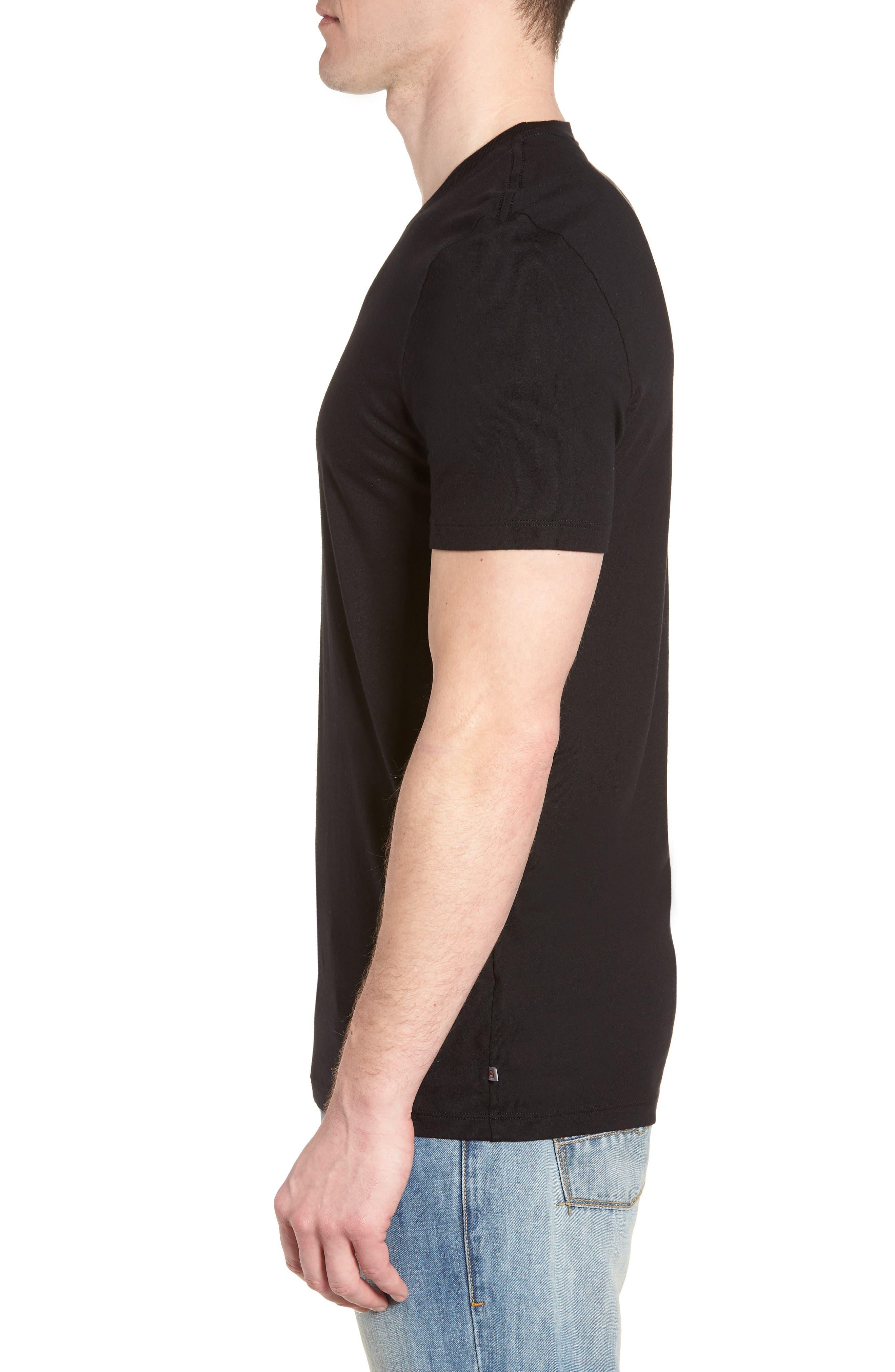 Bryce Slim Fit T-Shirt,                             Alternate thumbnail 9, color,