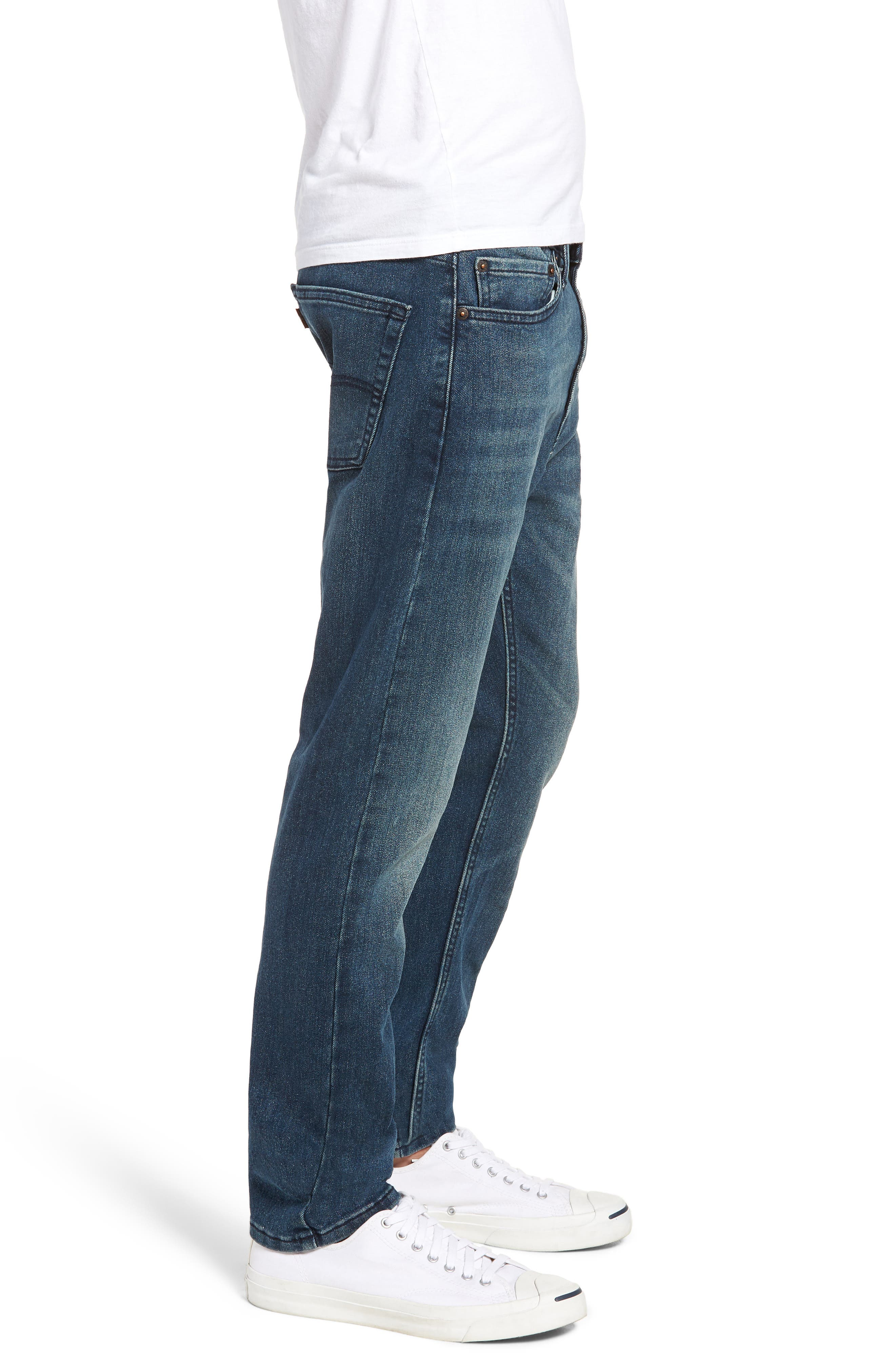 510<sup>™</sup> Skinny Fit Jeans,                             Alternate thumbnail 3, color,                             408