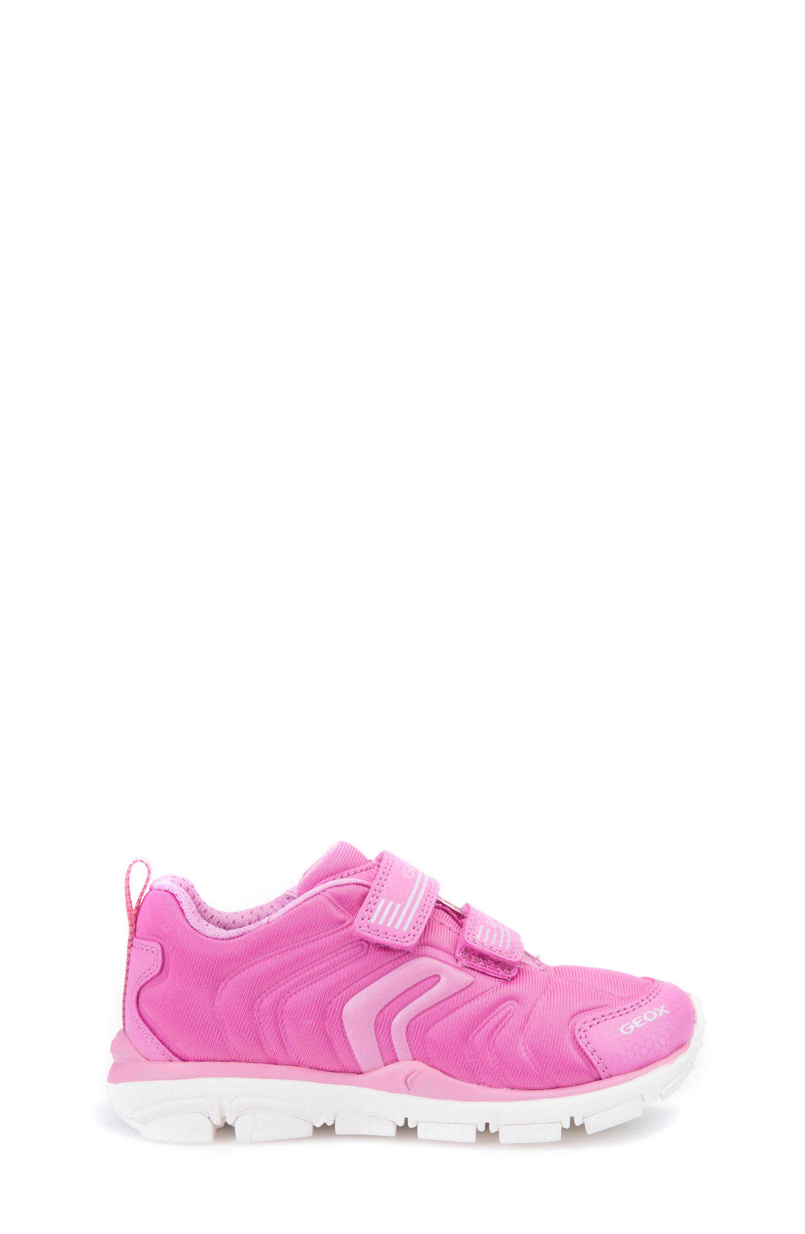 GEOX,                             Torque Sneaker,                             Alternate thumbnail 3, color,                             660