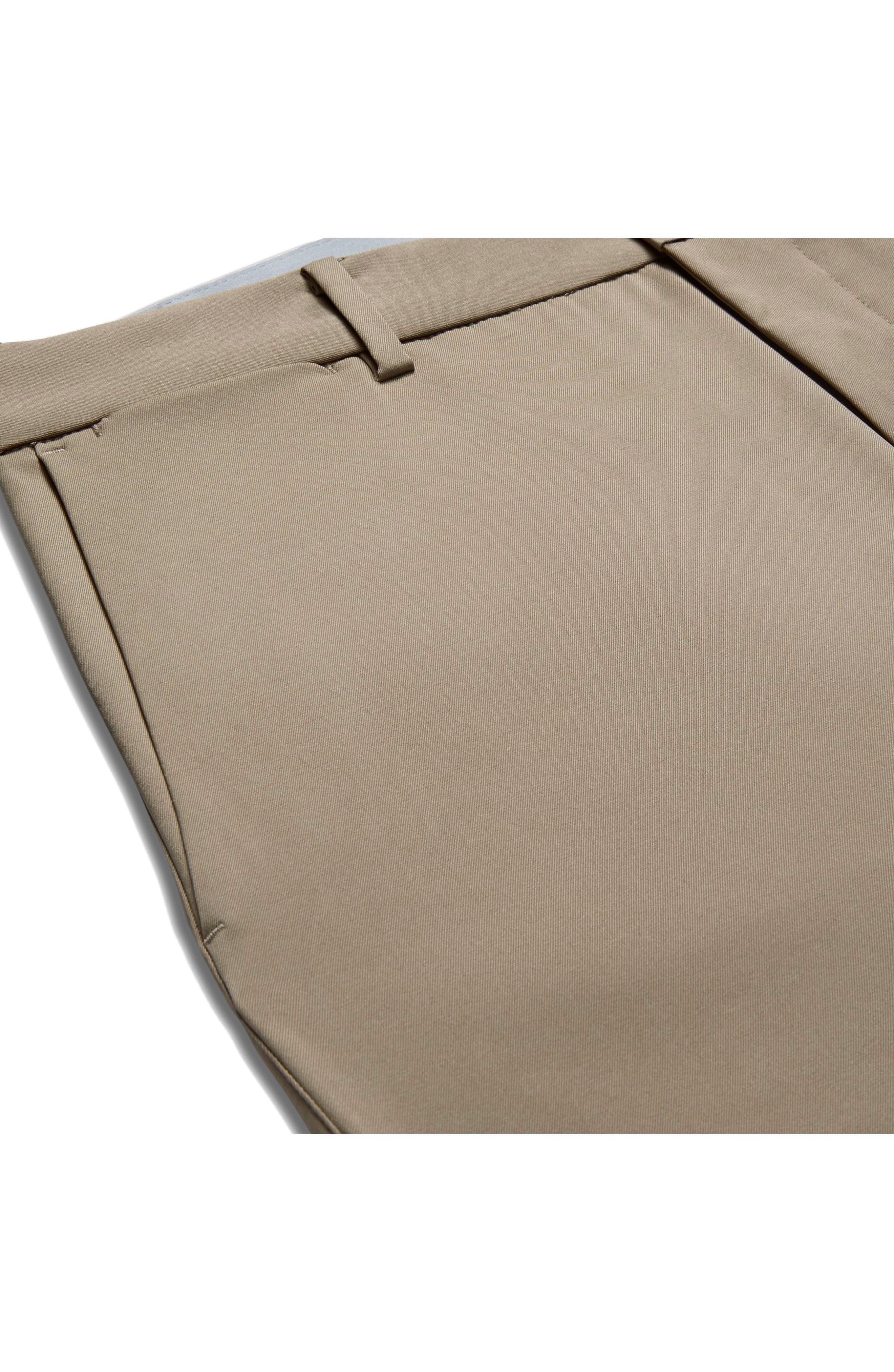 Flat Front Dri-FIT Tech Golf Pants,                             Alternate thumbnail 63, color,