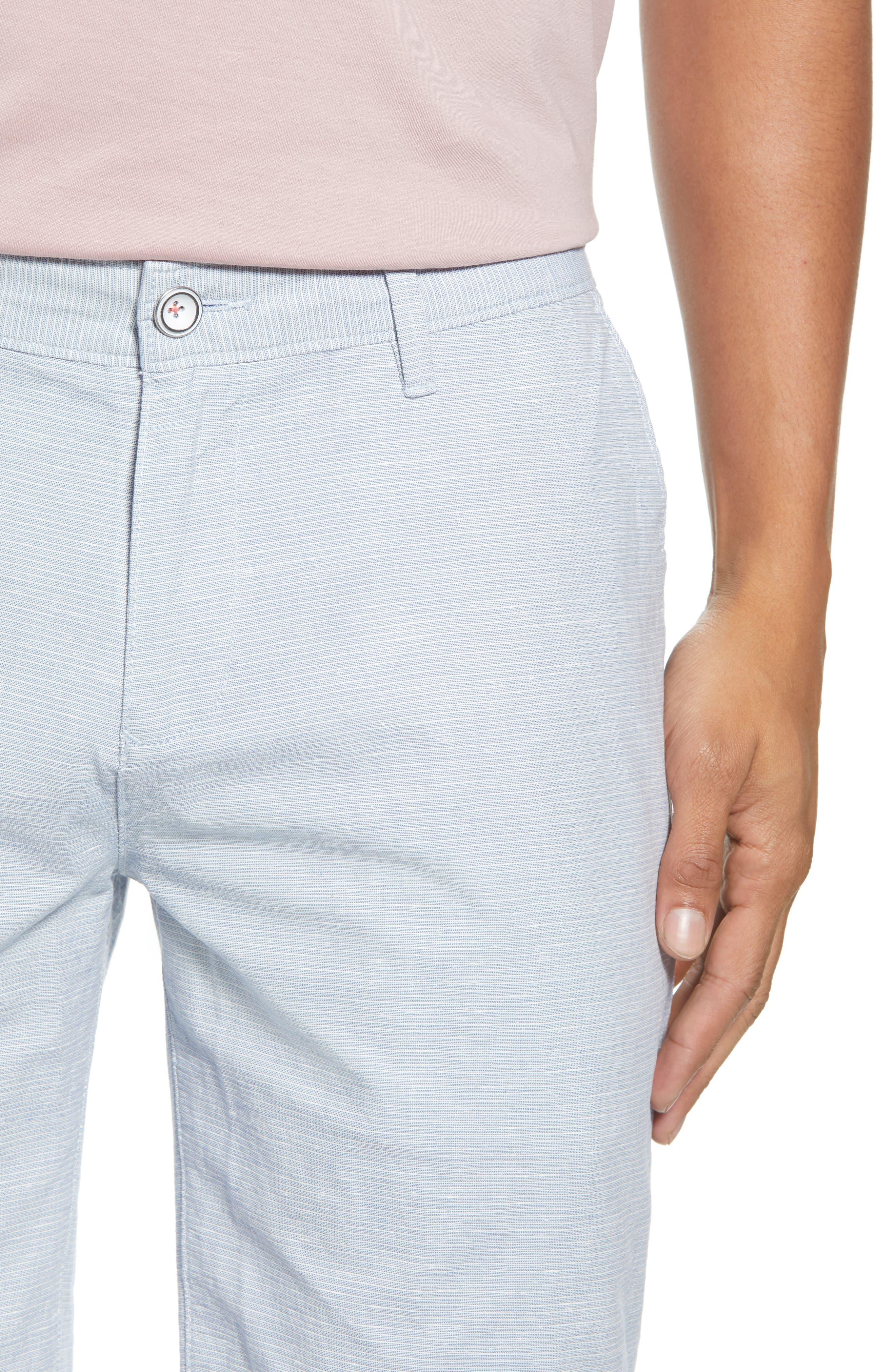 Stoke Valley Shorts,                             Alternate thumbnail 4, color,                             SKY