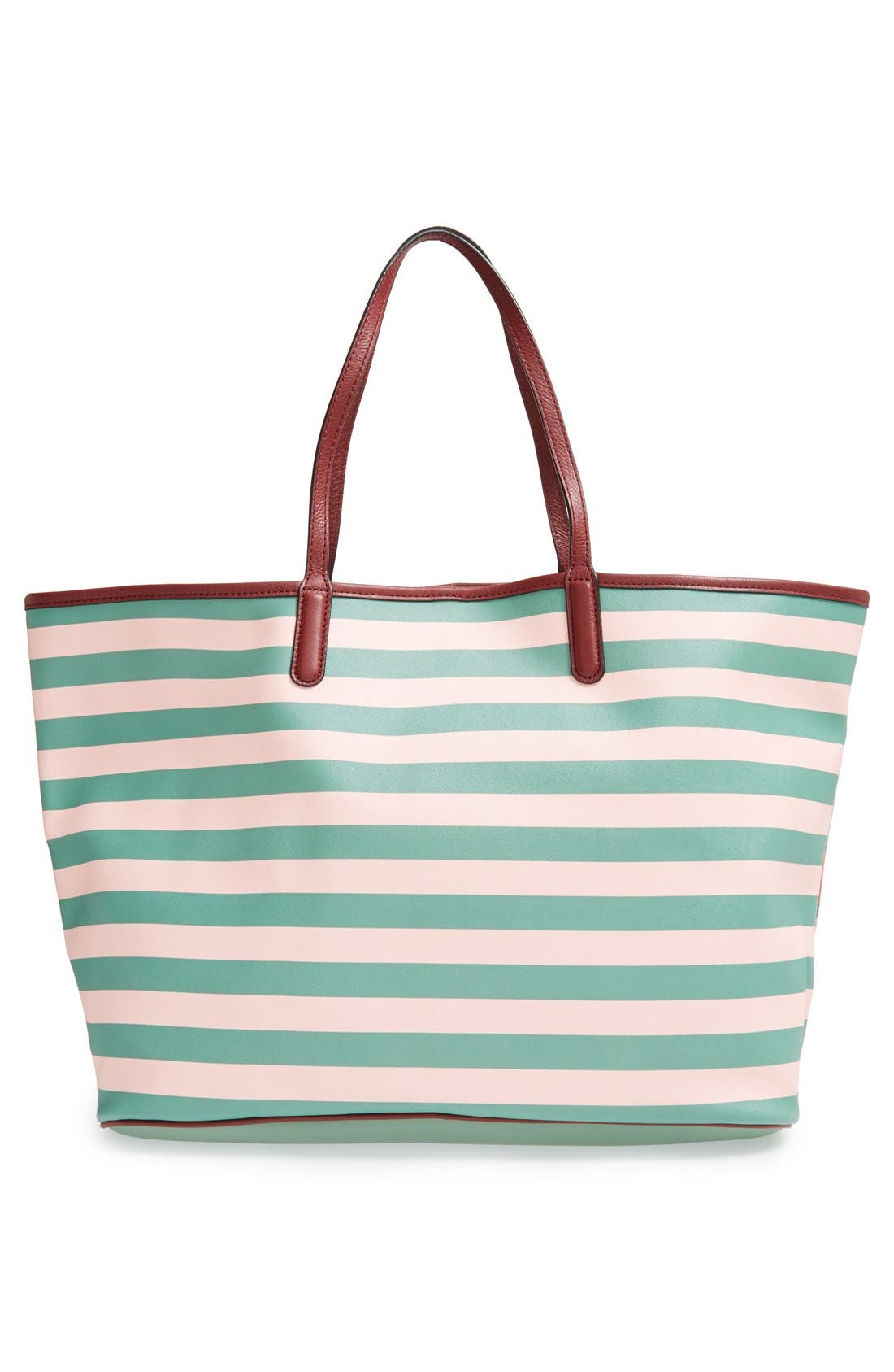 MARC JACOBS,                             MARC BY MARC JACOBS Large Beach Tote,                             Alternate thumbnail 5, color,                             650