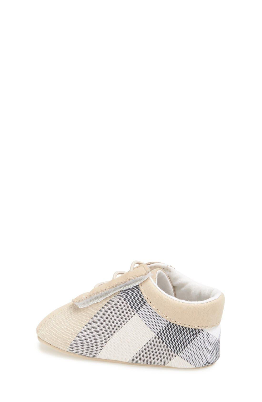 'Bosco' Crib Shoe,                             Alternate thumbnail 2, color,                             250